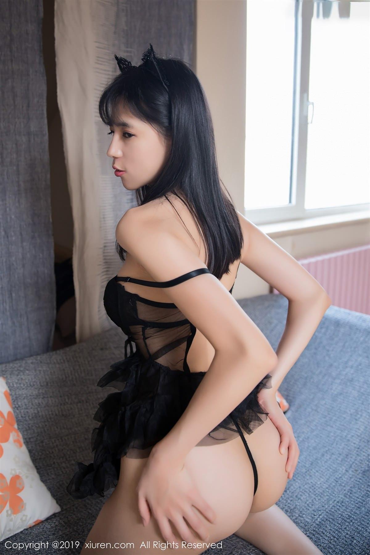 XiuRen No.1375 14P, Ai Li Li, Xiuren