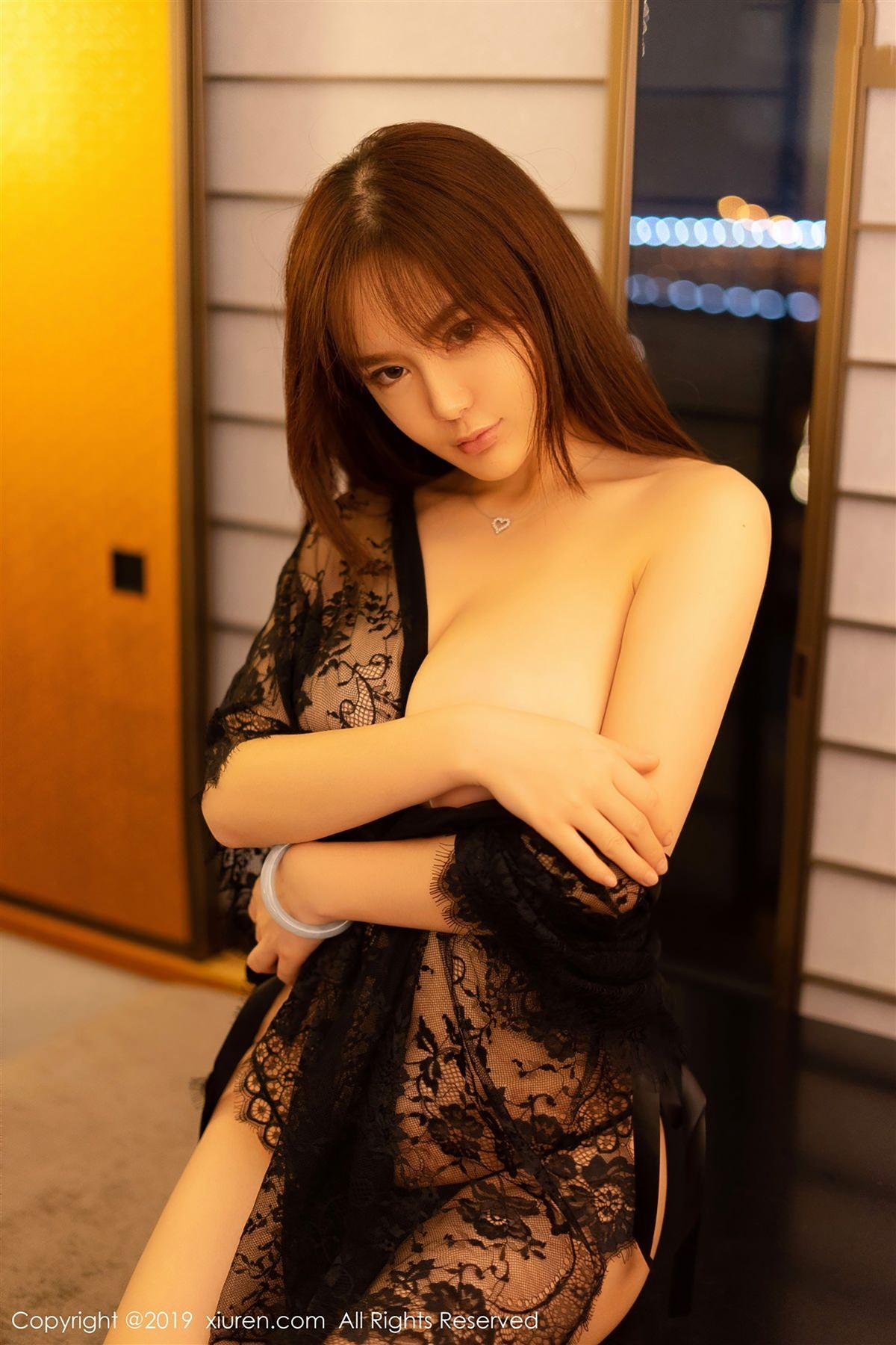 XiuRen No.1378 23P, Xiuren, Yi Yang
