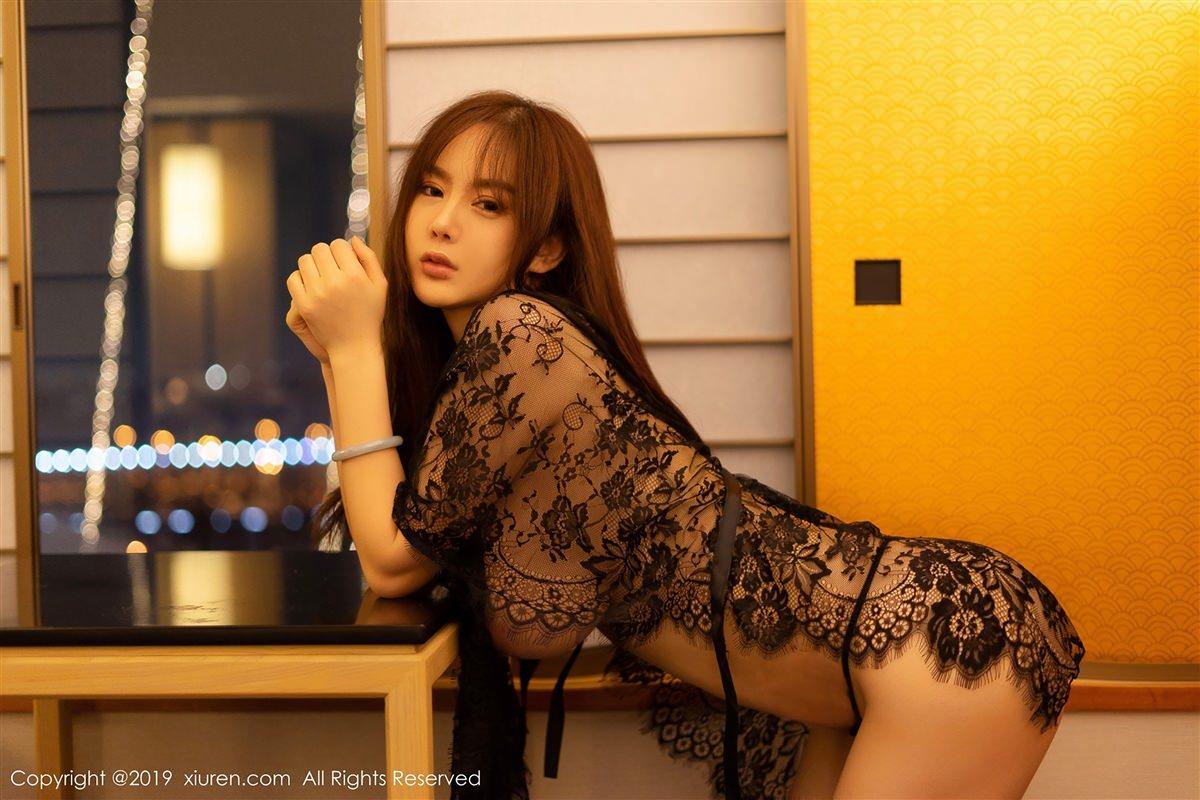 XiuRen No.1378 28P, Xiuren, Yi Yang