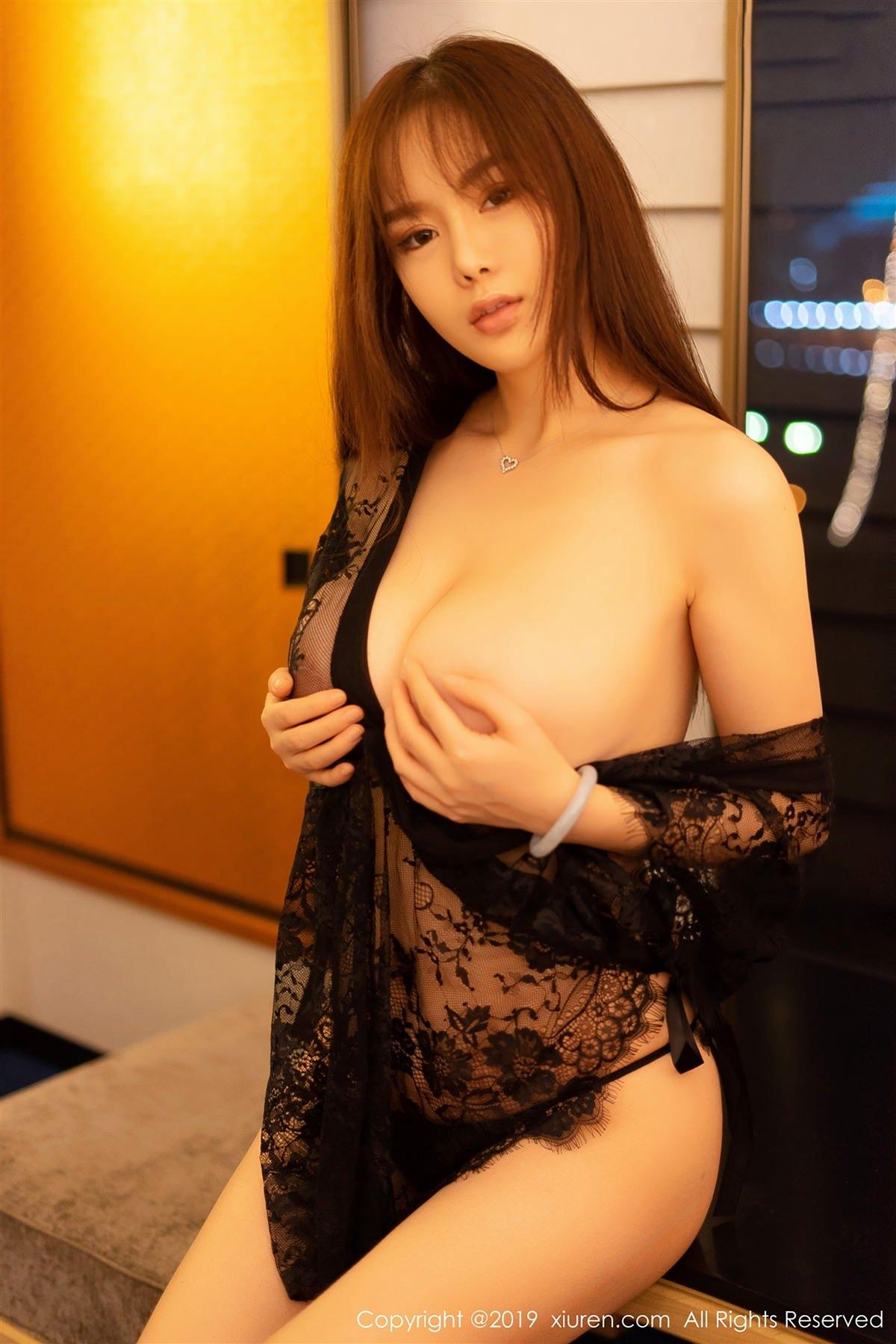 XiuRen No.1378 29P, Xiuren, Yi Yang