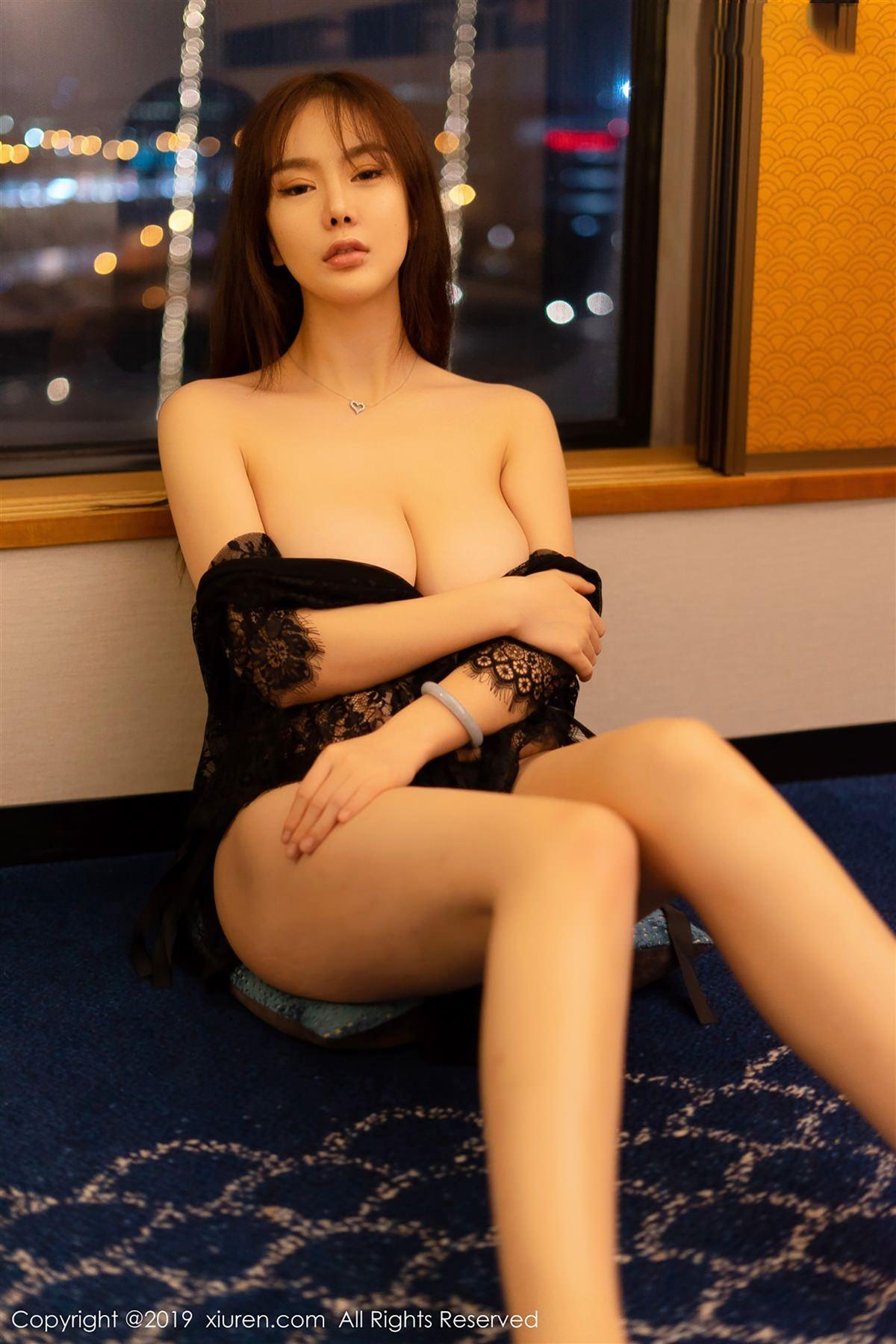 XiuRen No.1378 31P, Xiuren, Yi Yang