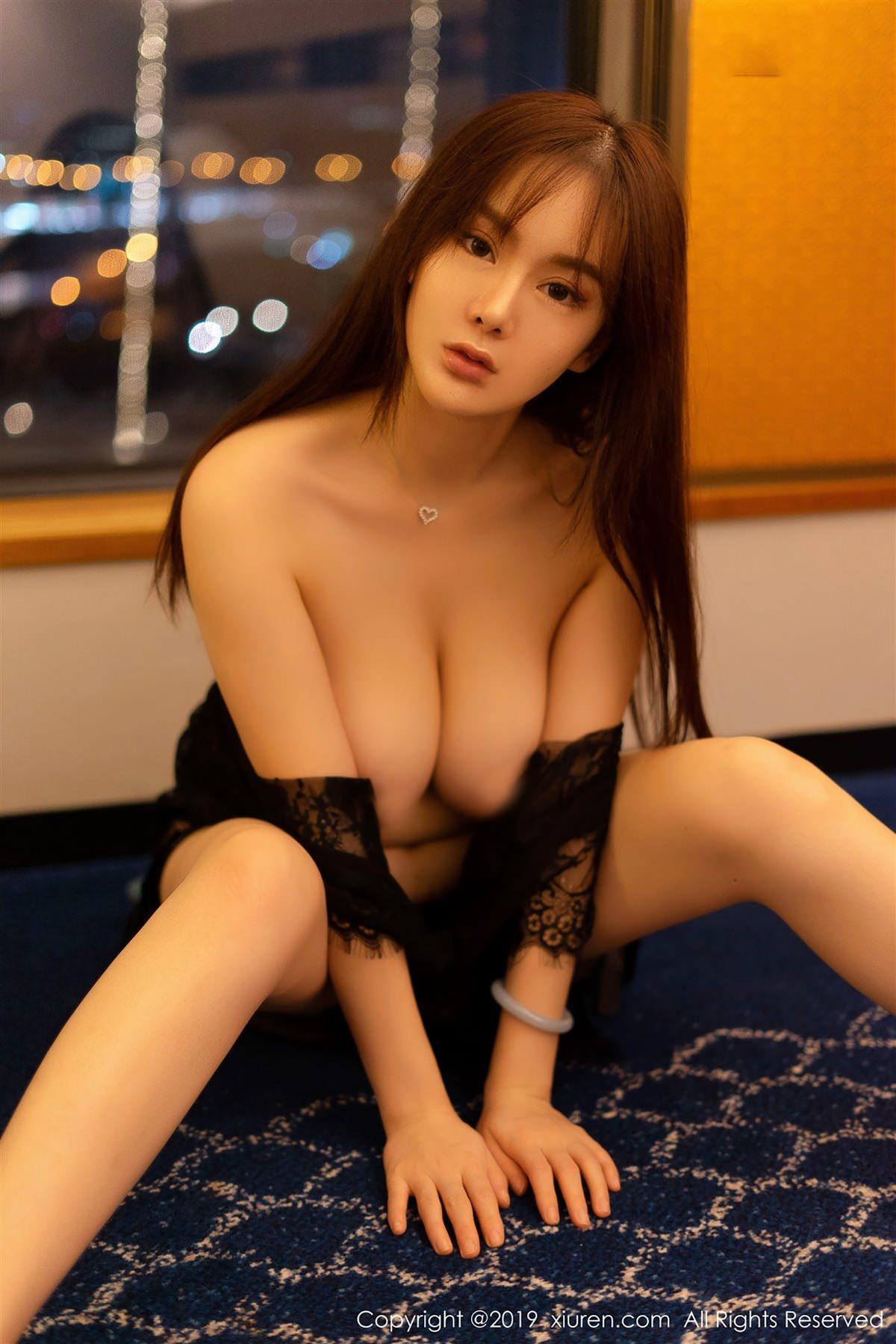 XiuRen No.1378 35P, Xiuren, Yi Yang