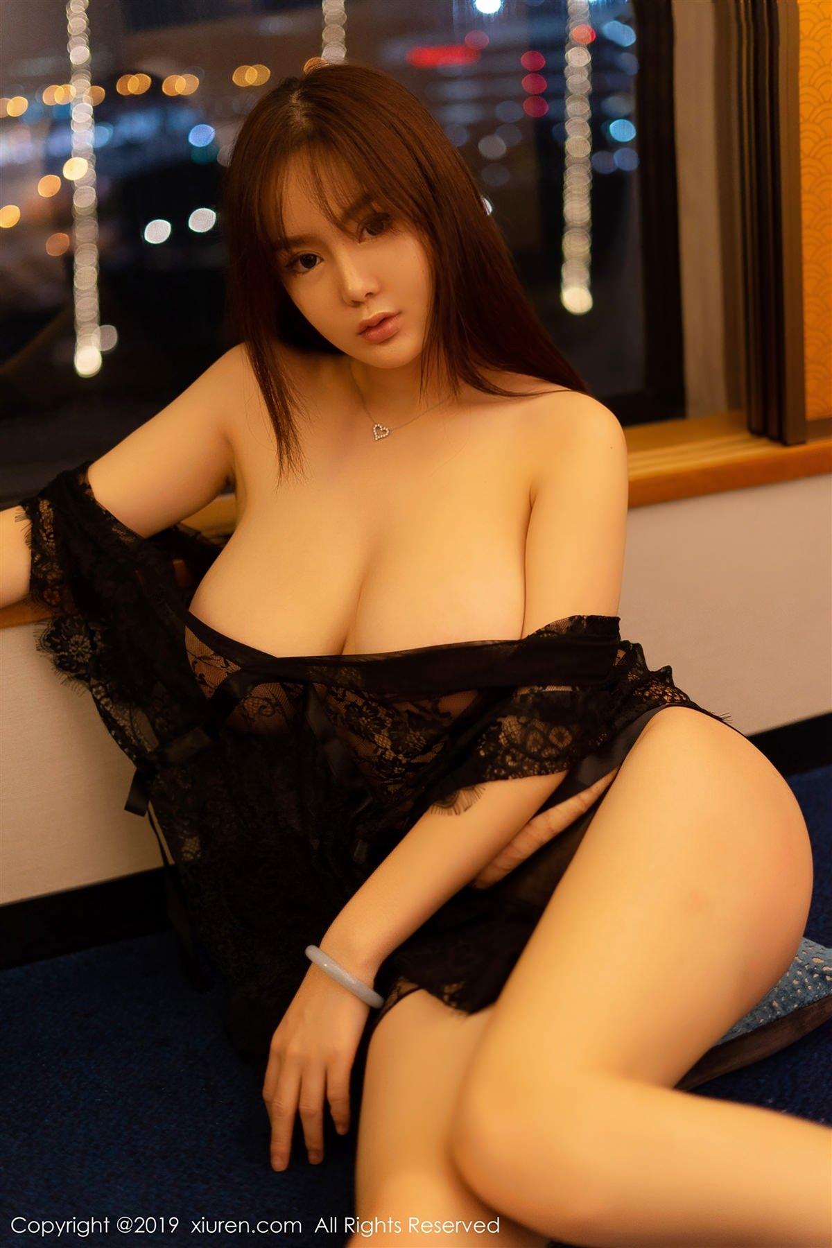 XiuRen No.1378 36P, Xiuren, Yi Yang