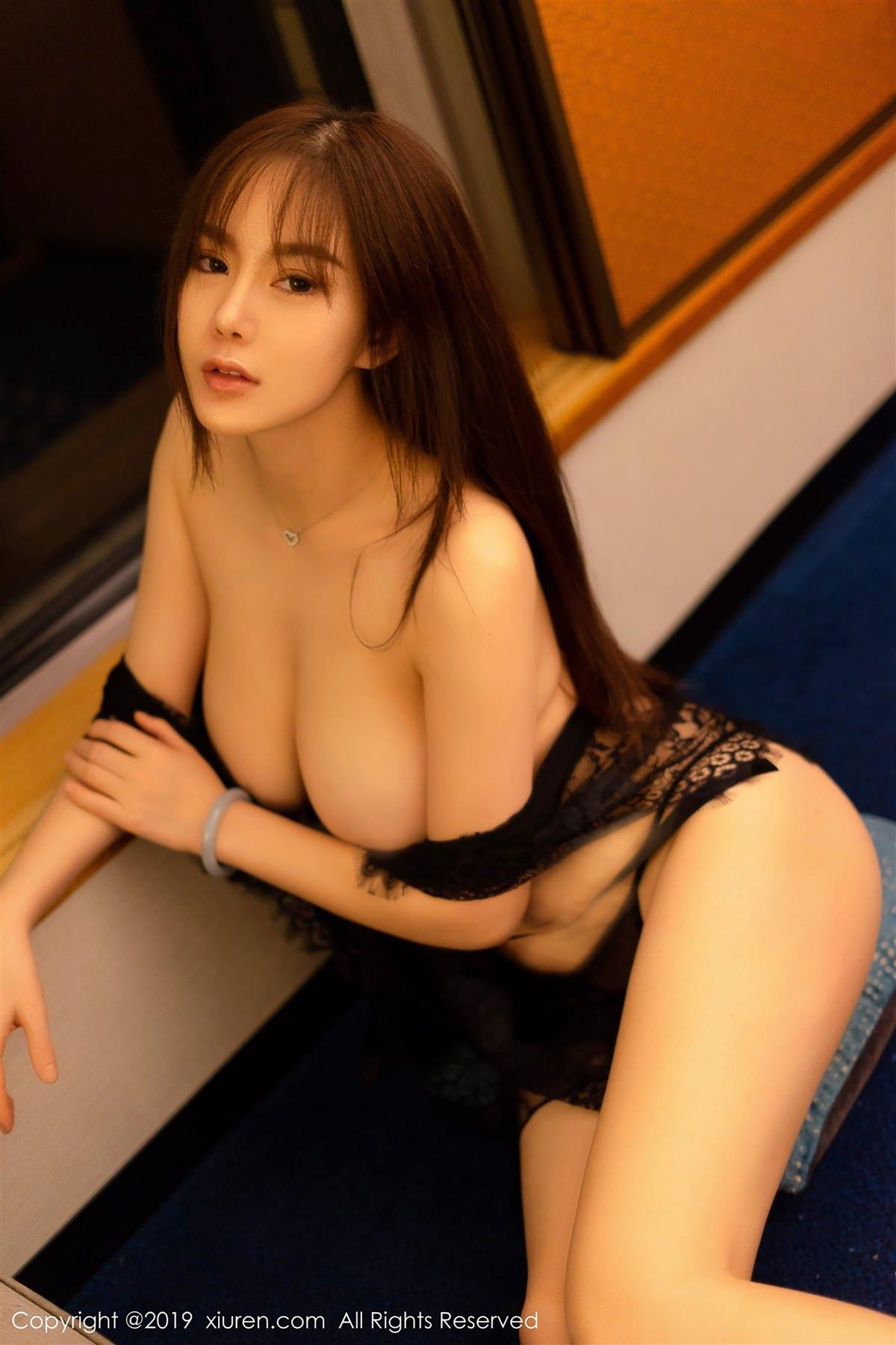 XiuRen No.1378 38P, Xiuren, Yi Yang