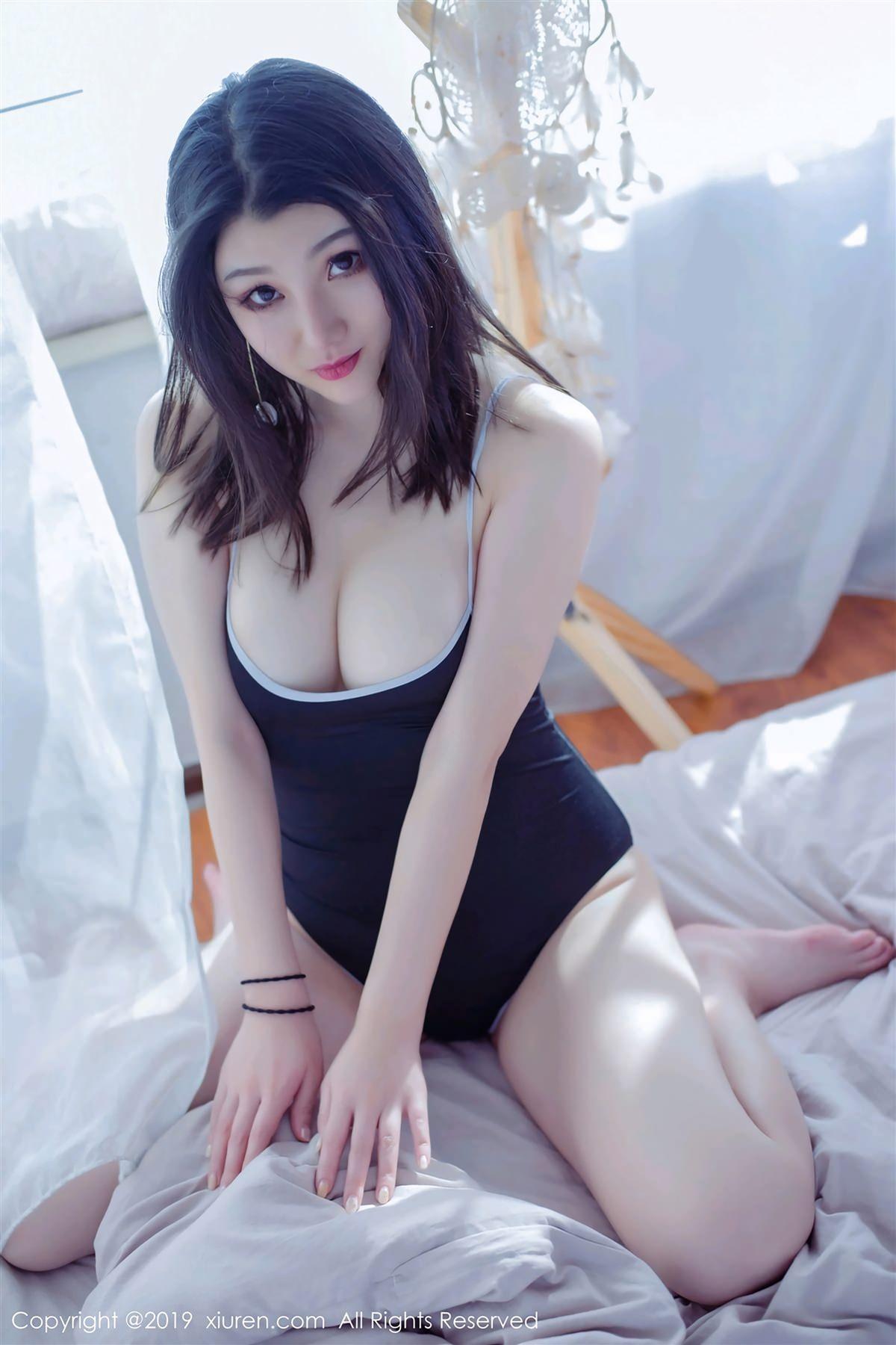 XiuRen No.1379 32P, Nuo Nuo, Xiuren