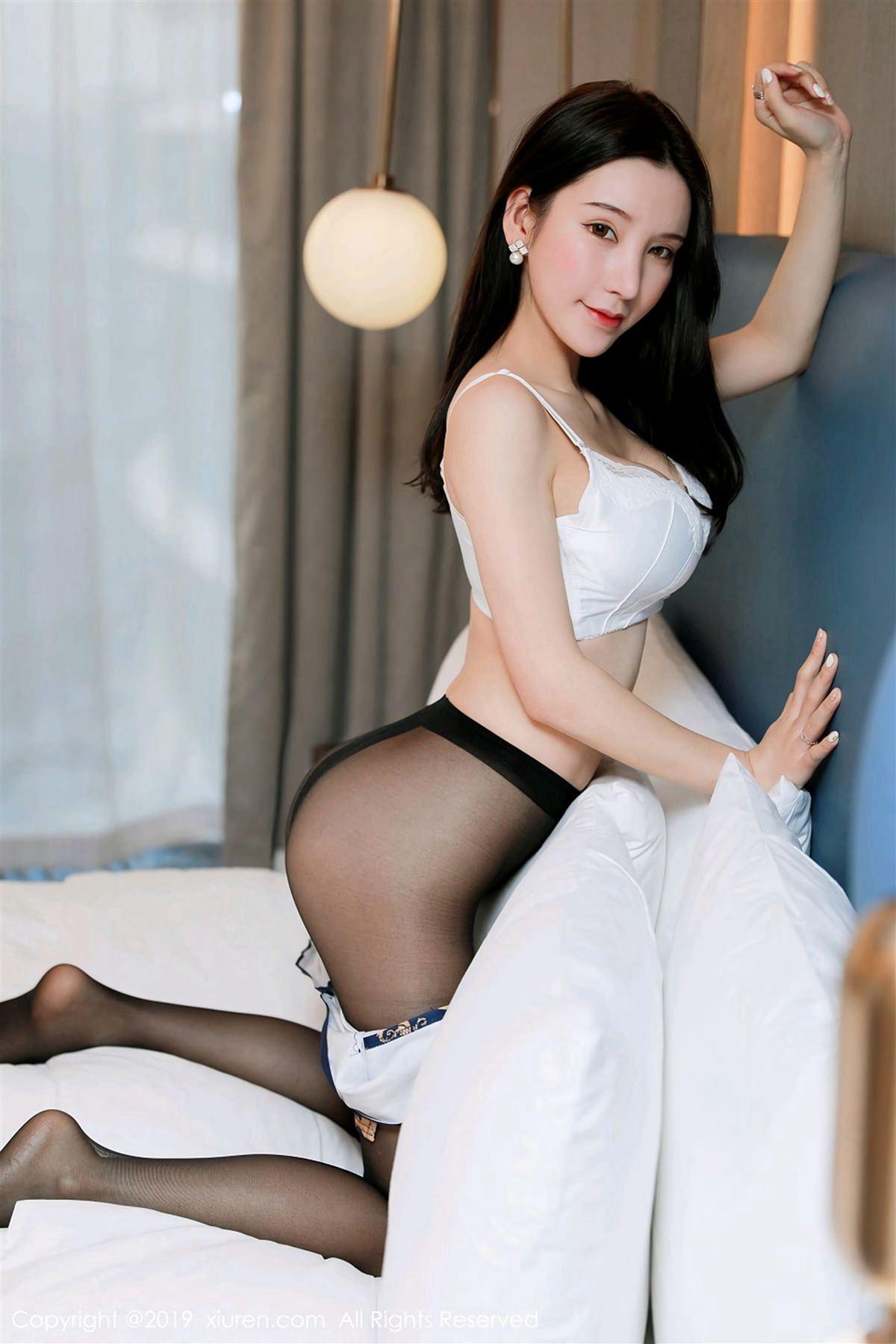 XiuRen No.1381 28P, Xiuren, Zhou Yu Xi