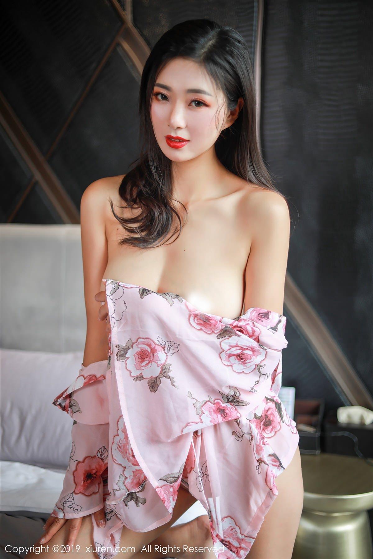 XiuRen No.1382 15P, Song Ki Ki, Xiuren