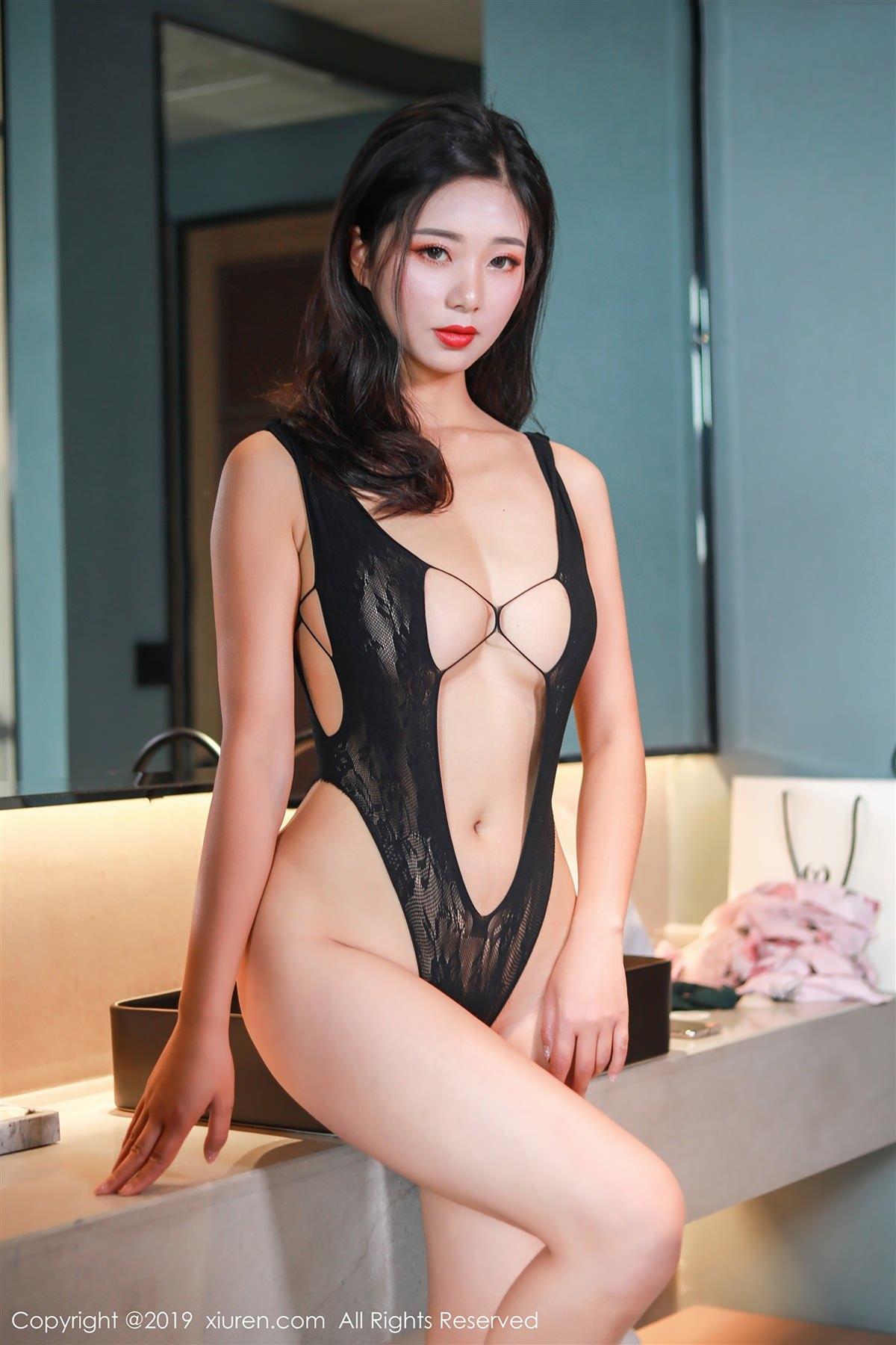 XiuRen No.1382 19P, Song Ki Ki, Xiuren