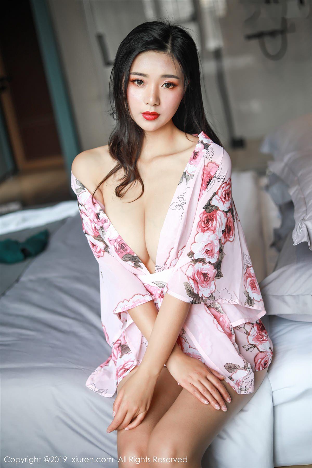 XiuRen No.1382 1P, Song Ki Ki, Xiuren