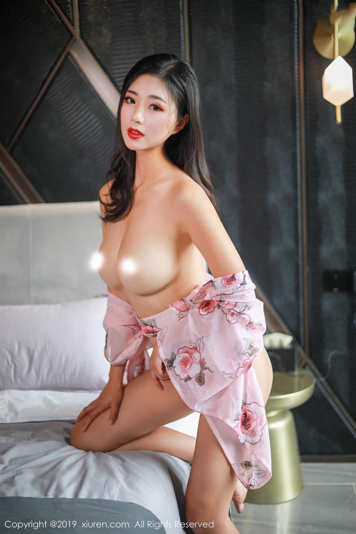 XiuRen No.1382 20P, Song Ki Ki, Xiuren