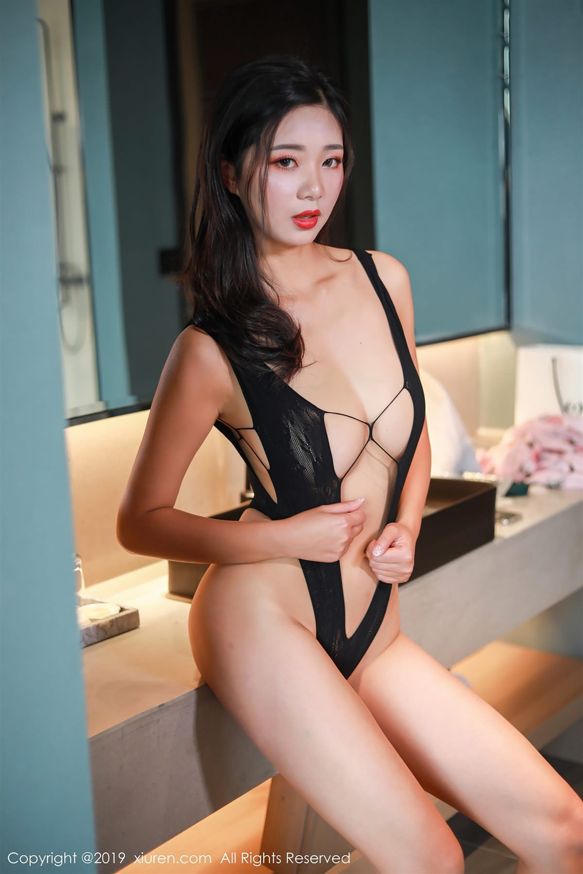 XiuRen No.1382 21P, Song Ki Ki, Xiuren