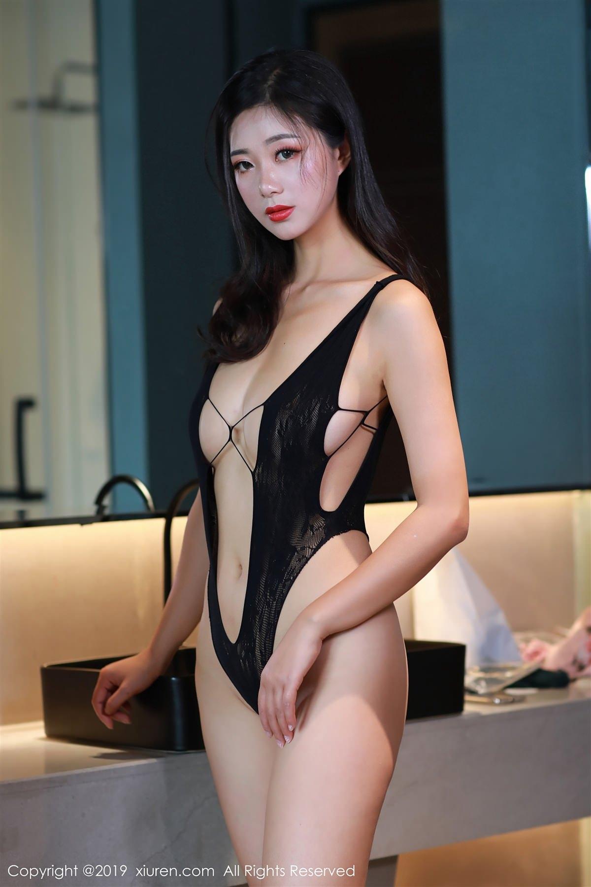 XiuRen No.1382 24P, Song Ki Ki, Xiuren