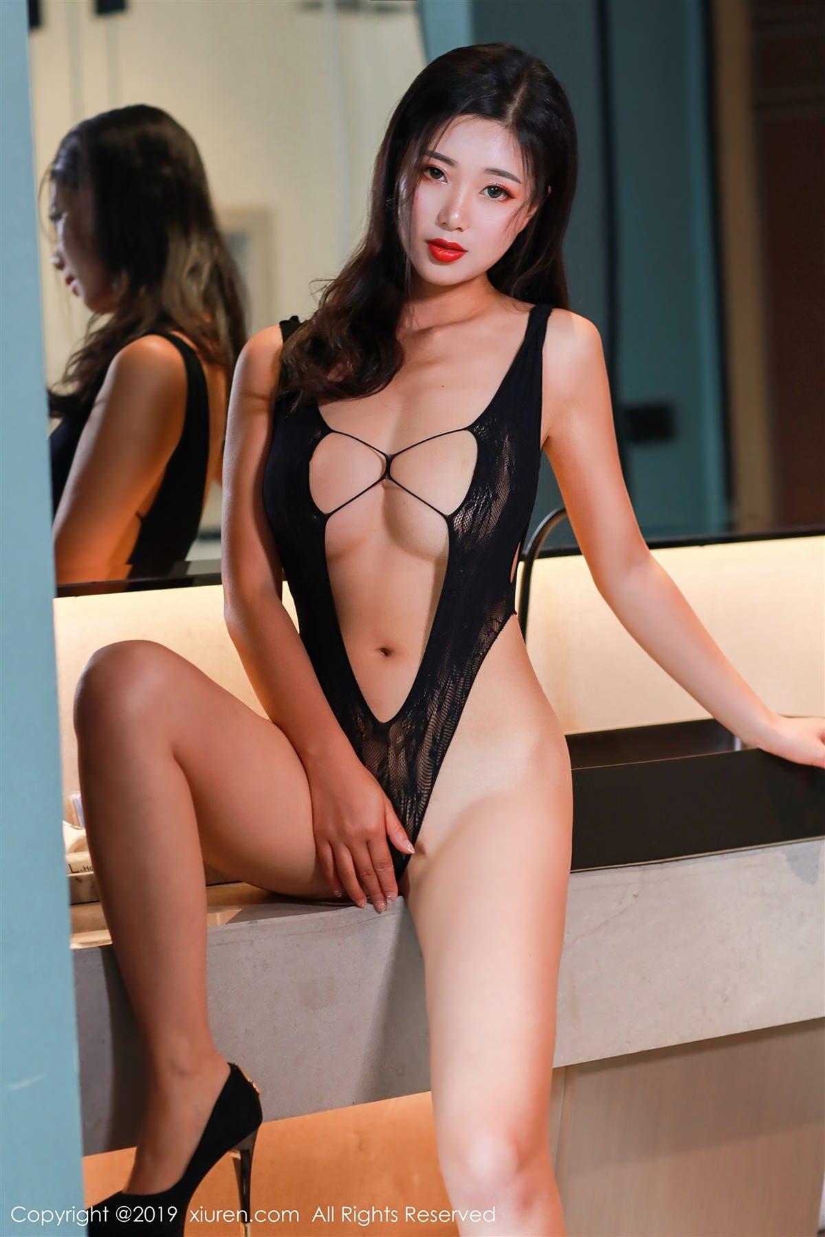 XiuRen No.1382 27P, Song Ki Ki, Xiuren