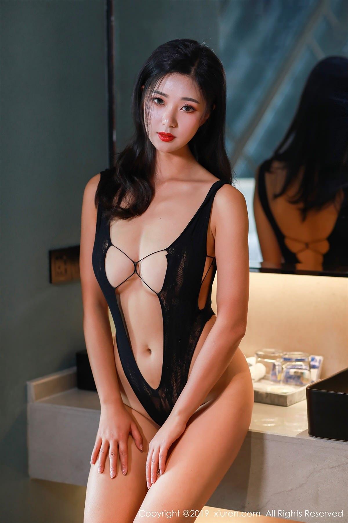 XiuRen No.1382 28P, Song Ki Ki, Xiuren