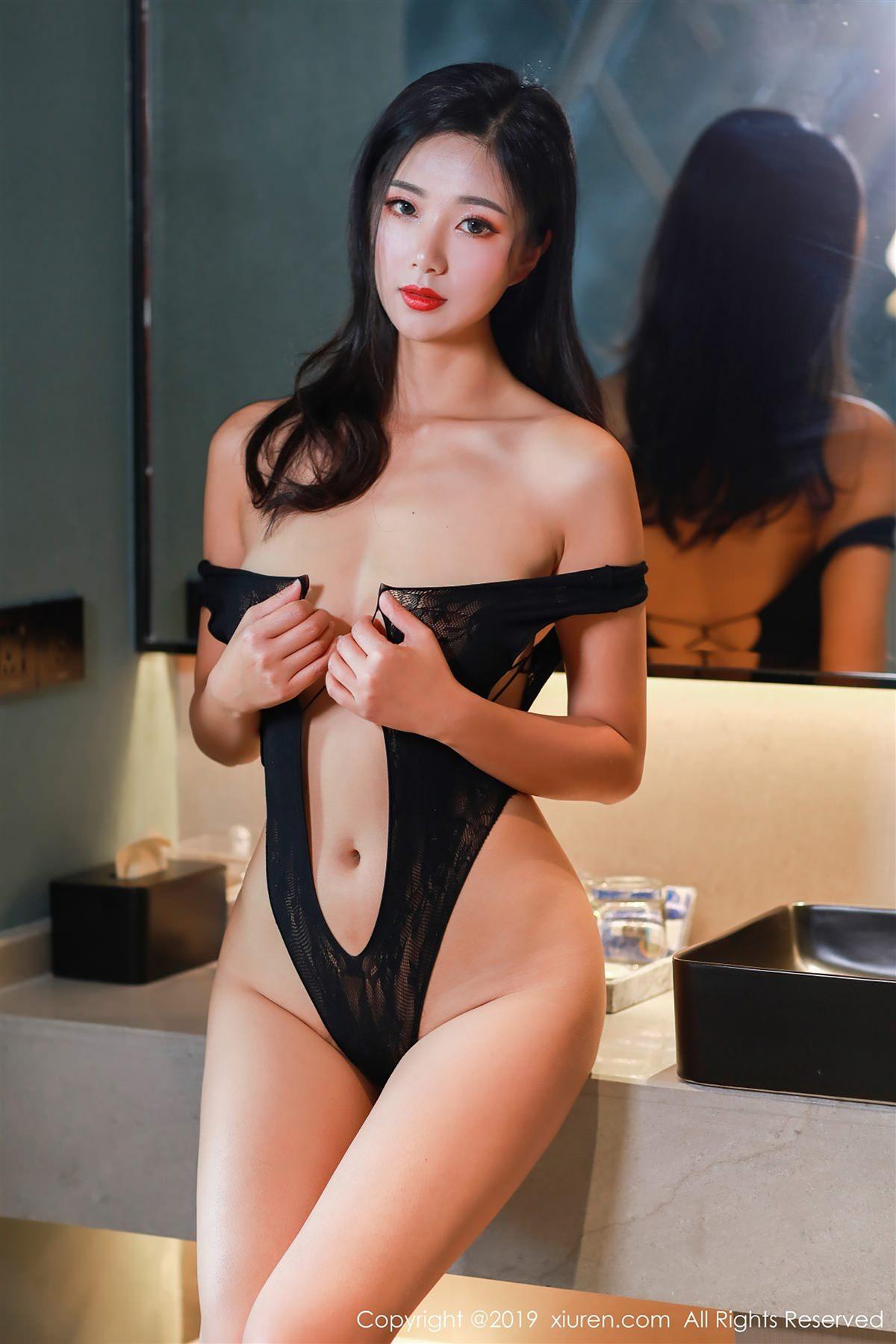 XiuRen No.1382 29P, Song Ki Ki, Xiuren