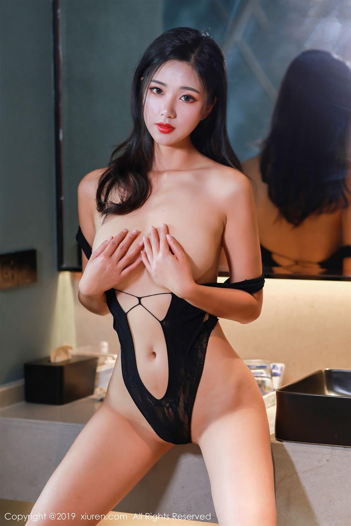 XiuRen No.1382 33P, Song Ki Ki, Xiuren
