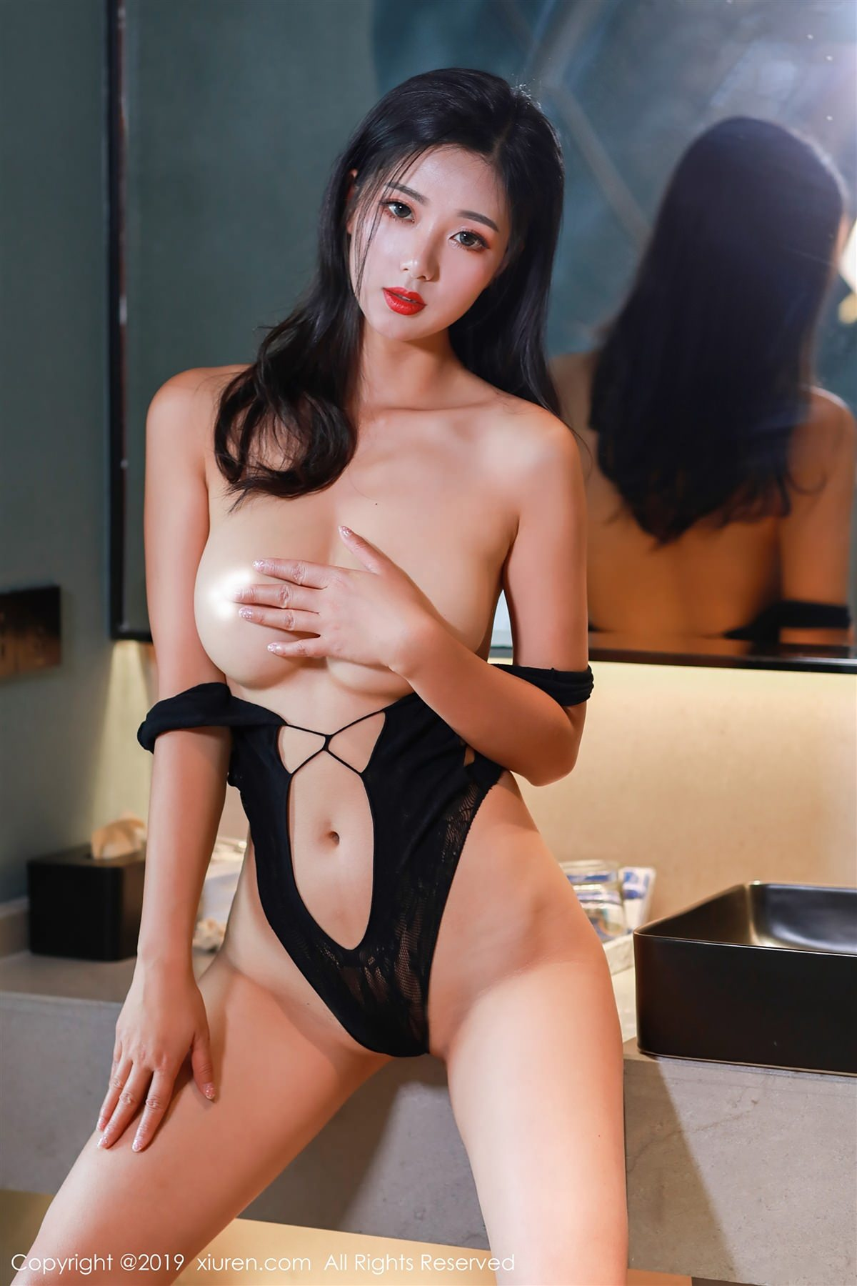 XiuRen No.1382 34P, Song Ki Ki, Xiuren