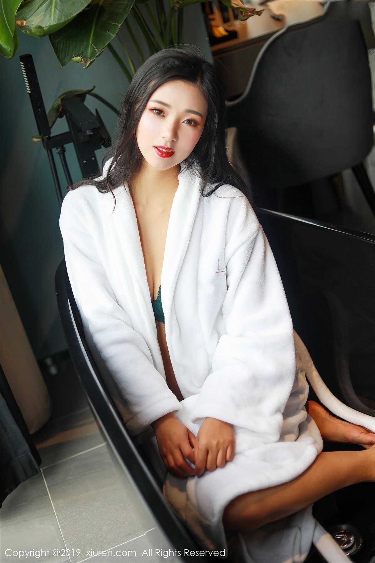 XiuRen No.1382 41P, Song Ki Ki, Xiuren