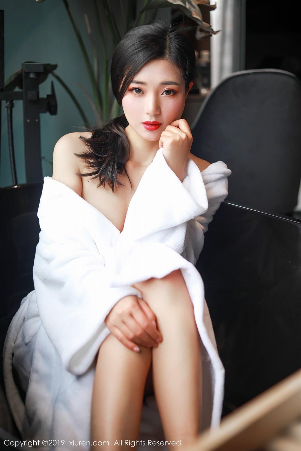 XiuRen No.1382 43P, Song Ki Ki, Xiuren