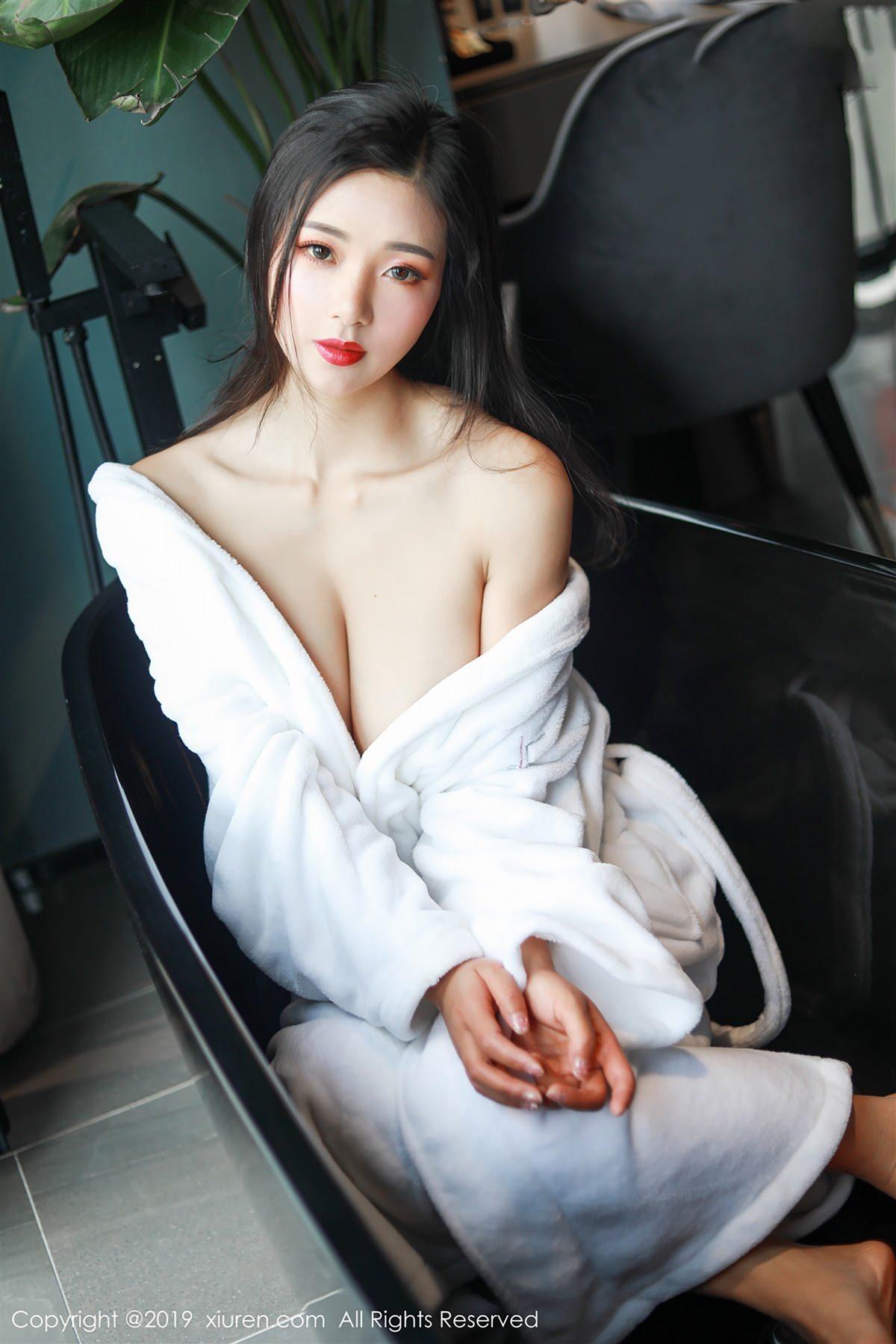 XiuRen No.1382 44P, Song Ki Ki, Xiuren