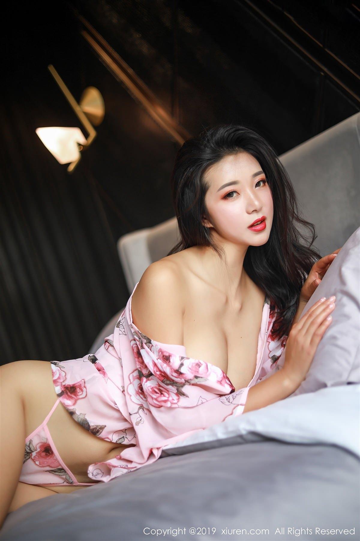 XiuRen No.1382 4P, Song Ki Ki, Xiuren