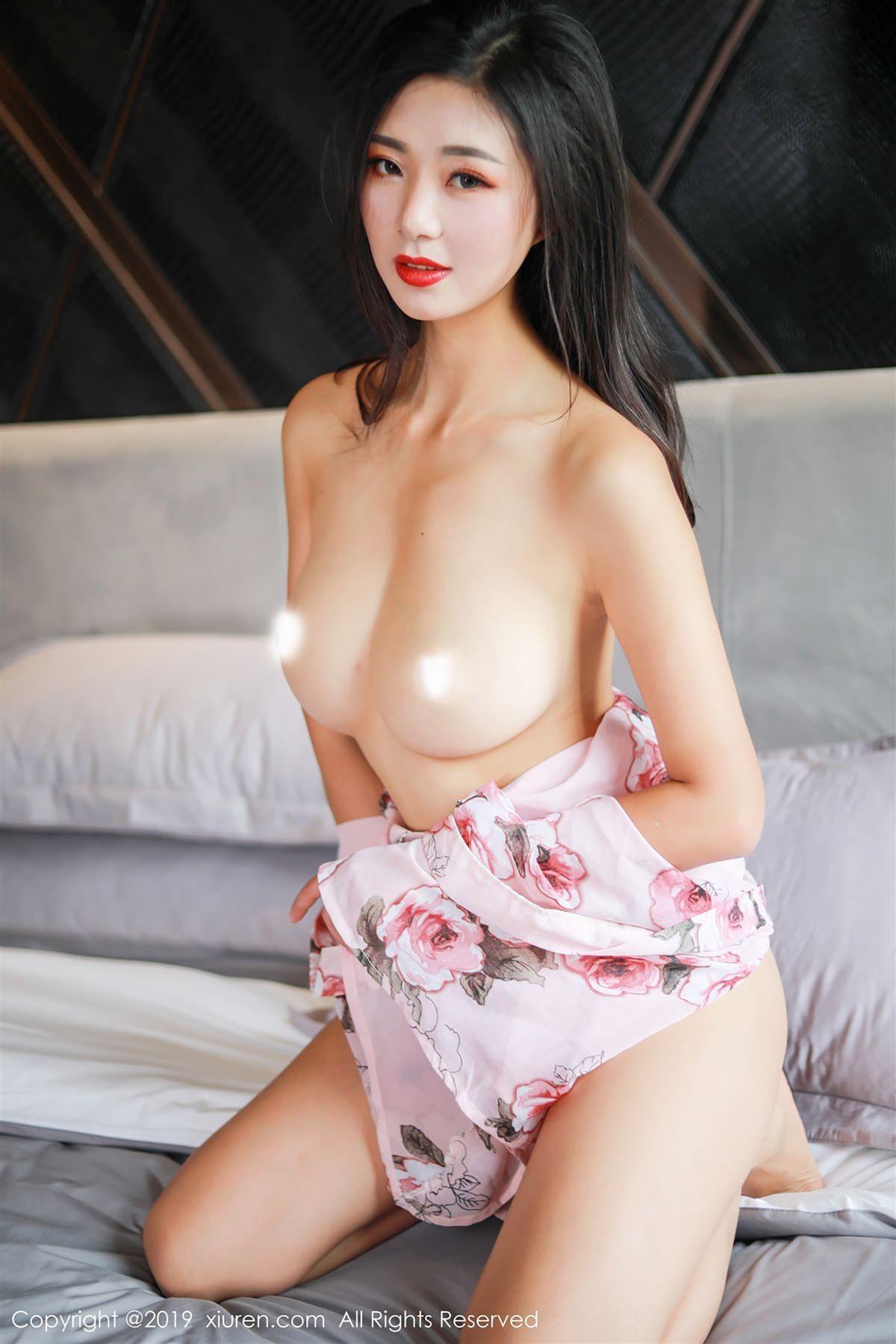 XiuRen No.1382 8P, Song Ki Ki, Xiuren
