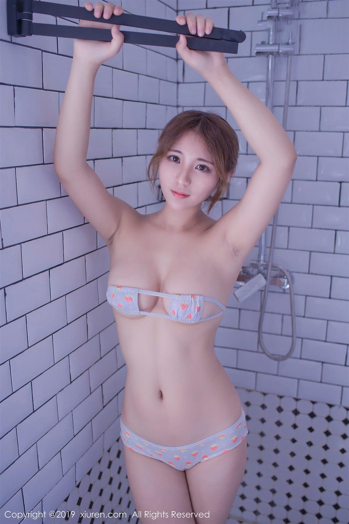XiuRen No.1383 30P, Jiu Jiu Aimee, Xiuren