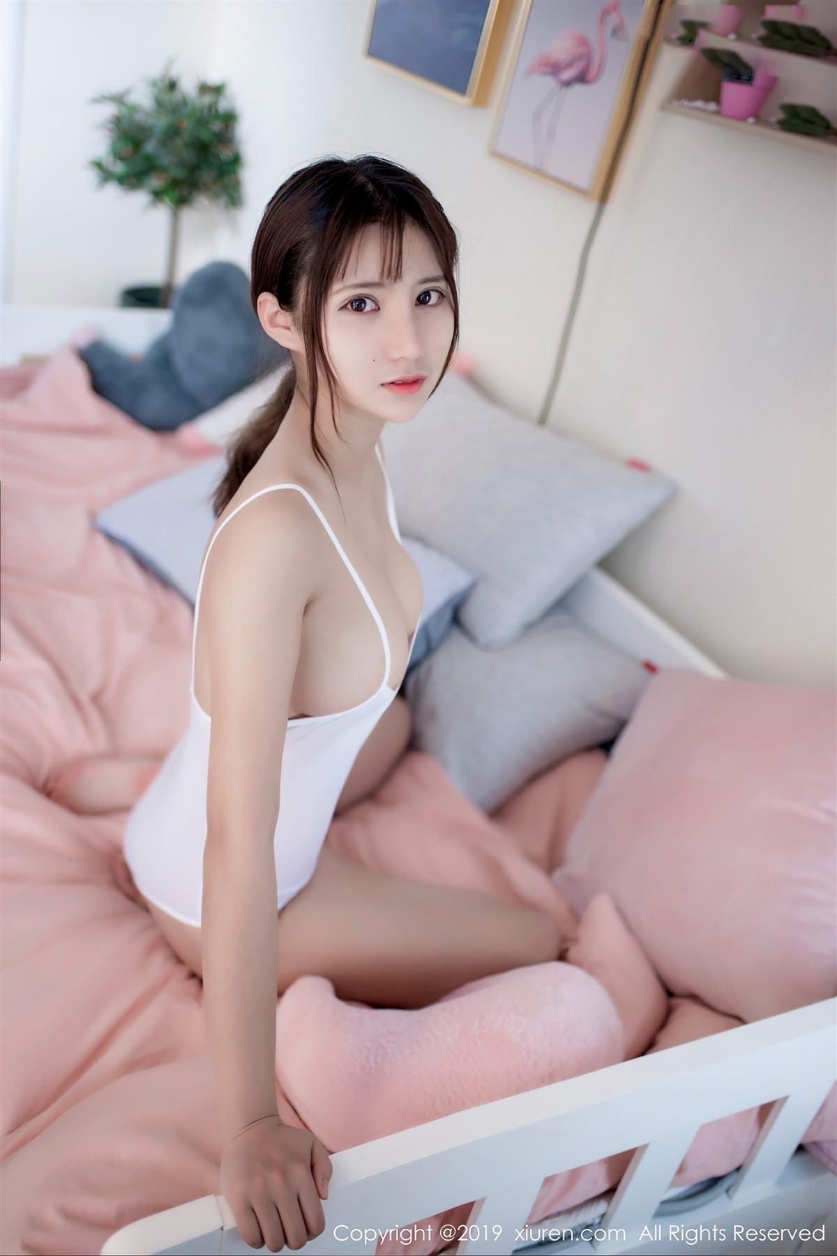 XiuRen No.1383 43P, Jiu Jiu Aimee, Xiuren