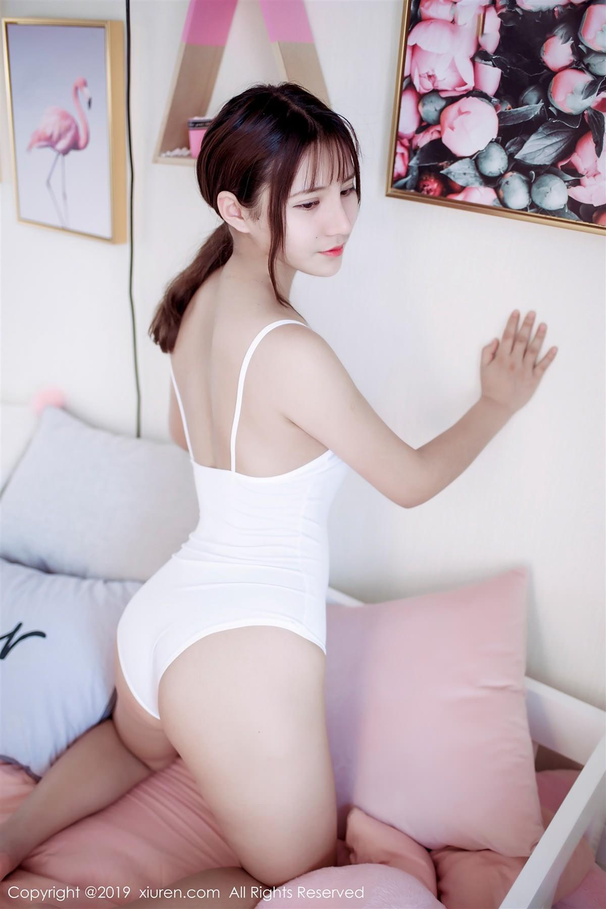 XiuRen No.1383 45P, Jiu Jiu Aimee, Xiuren