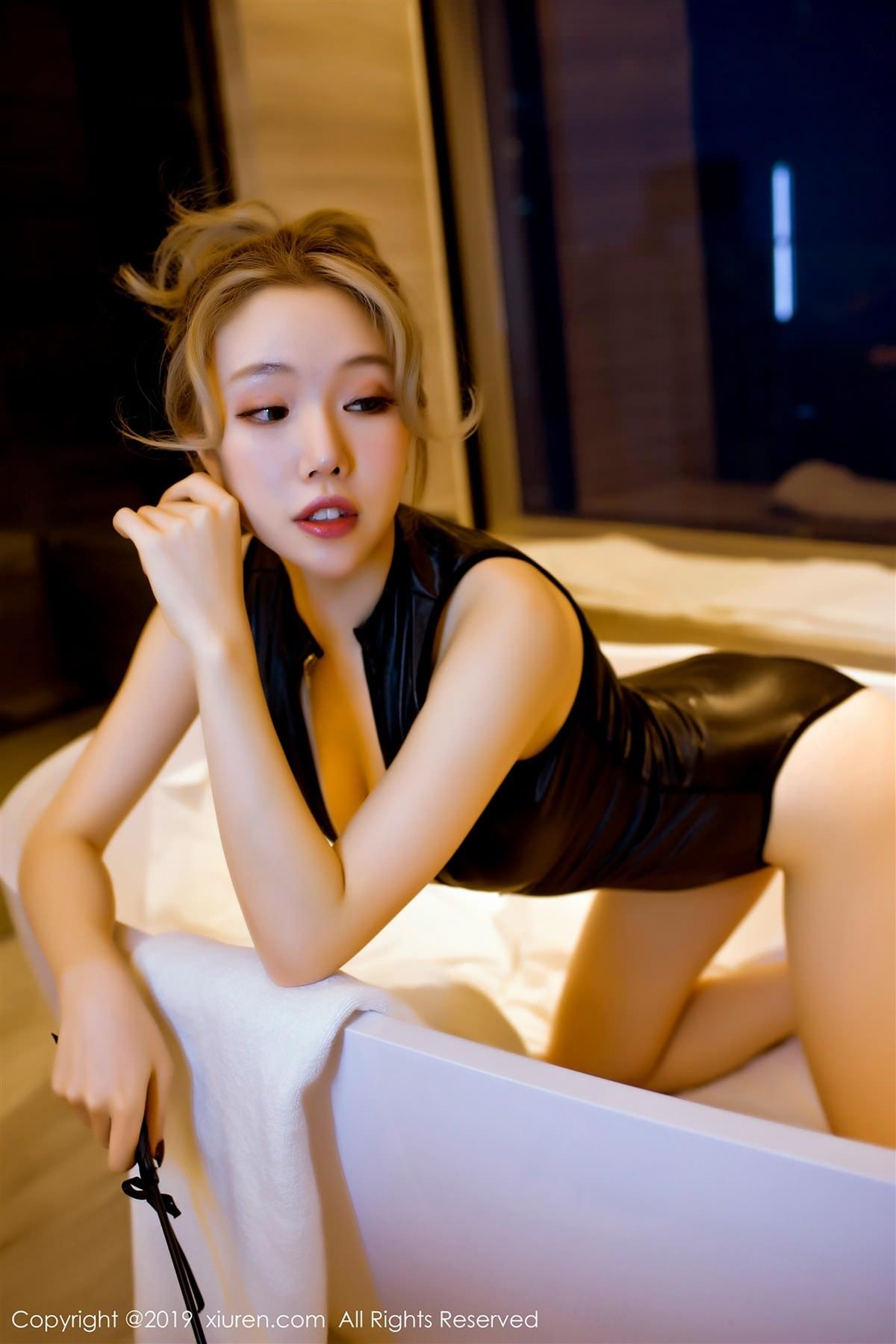 XiuRen No.1386 27P, Huang Le Ran, Xiuren