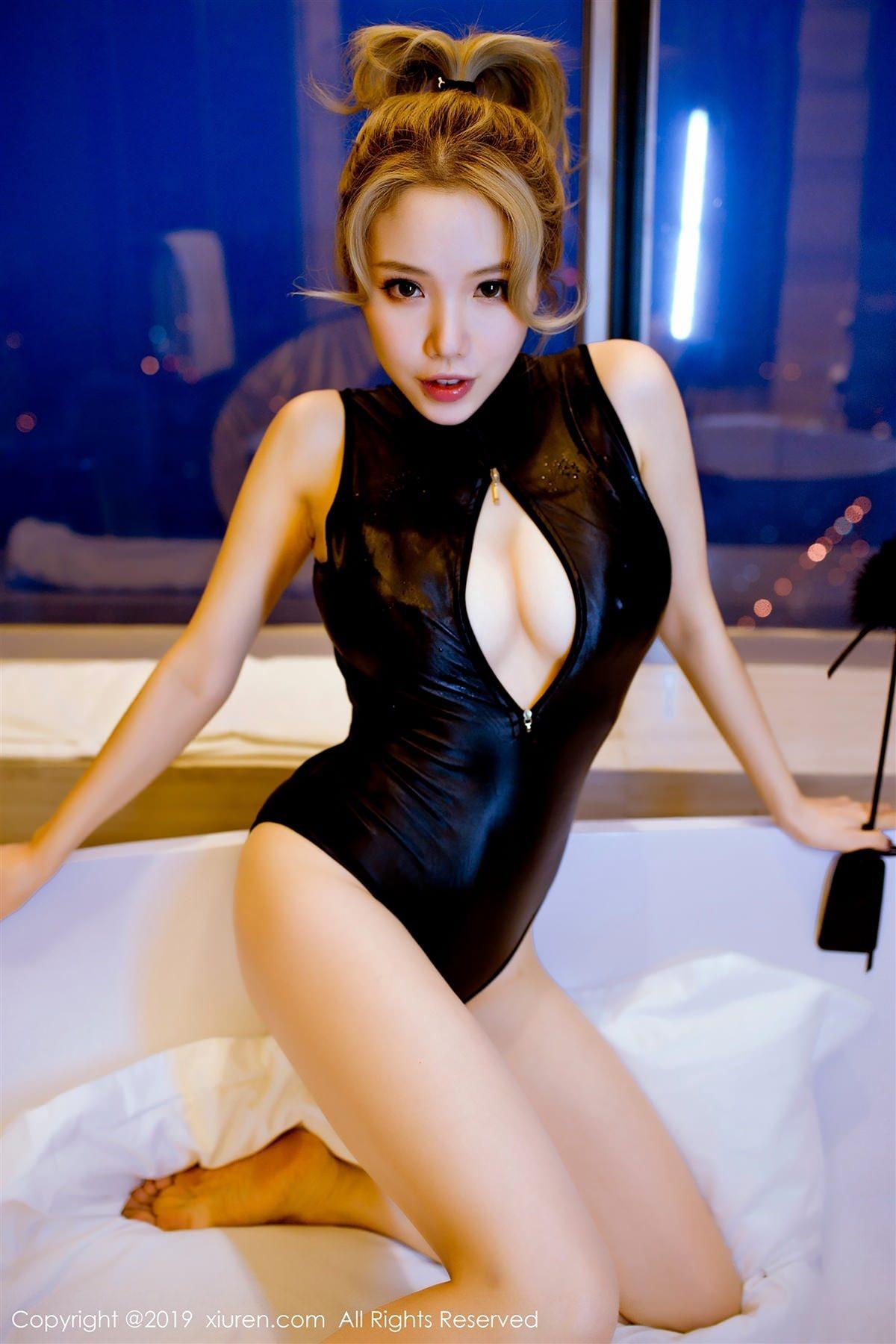 XiuRen No.1386 5P, Huang Le Ran, Xiuren