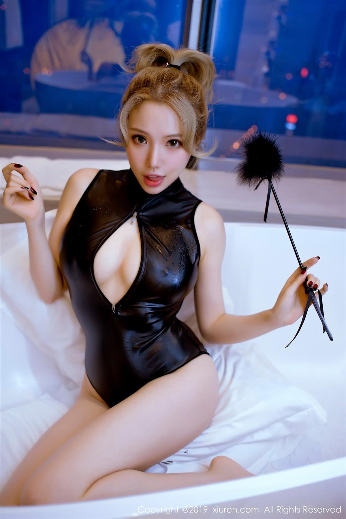 XiuRen No.1386 9P, Huang Le Ran, Xiuren