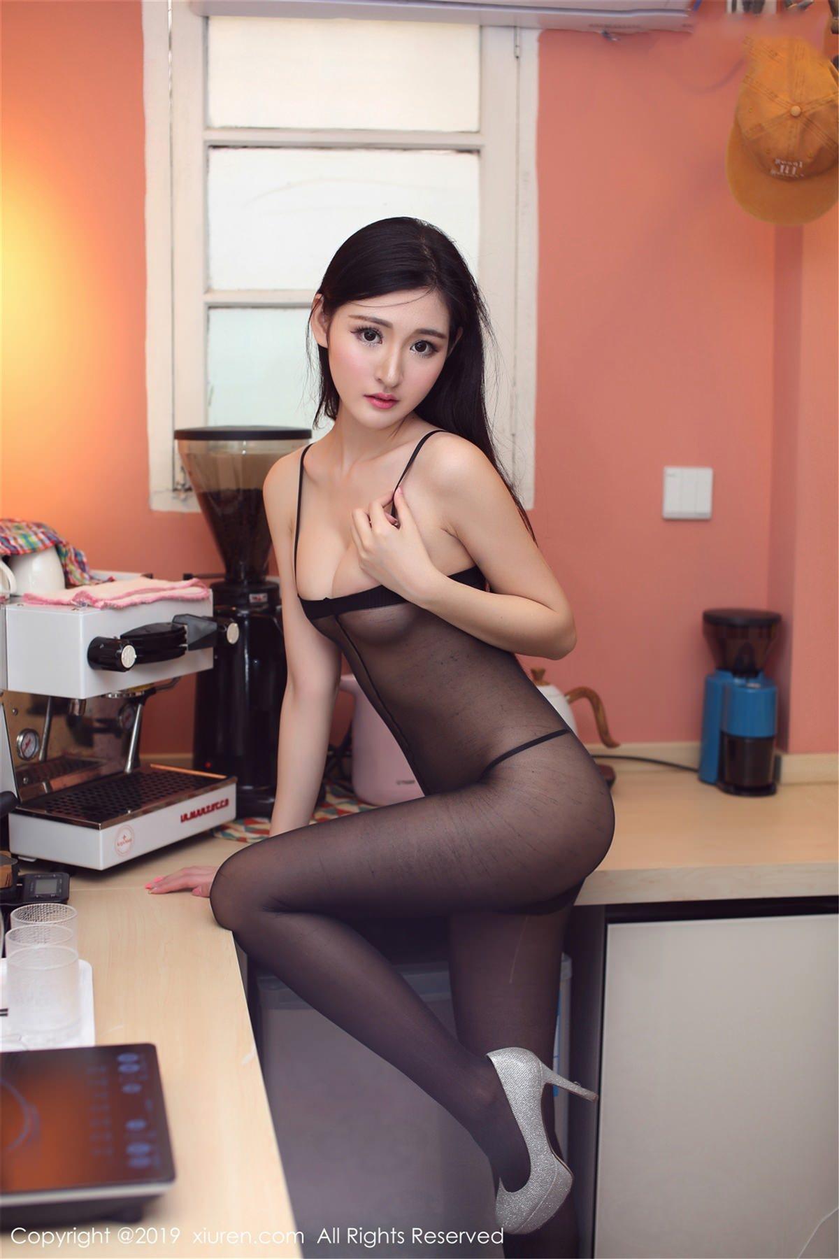 XiuRen No.1390 30P, Shen Meng Yao, Xiuren