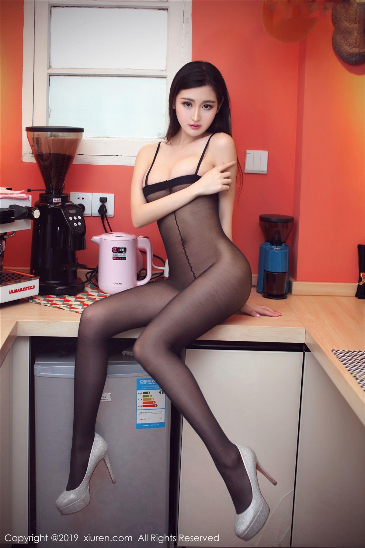 XiuRen No.1390 33P, Shen Meng Yao, Xiuren