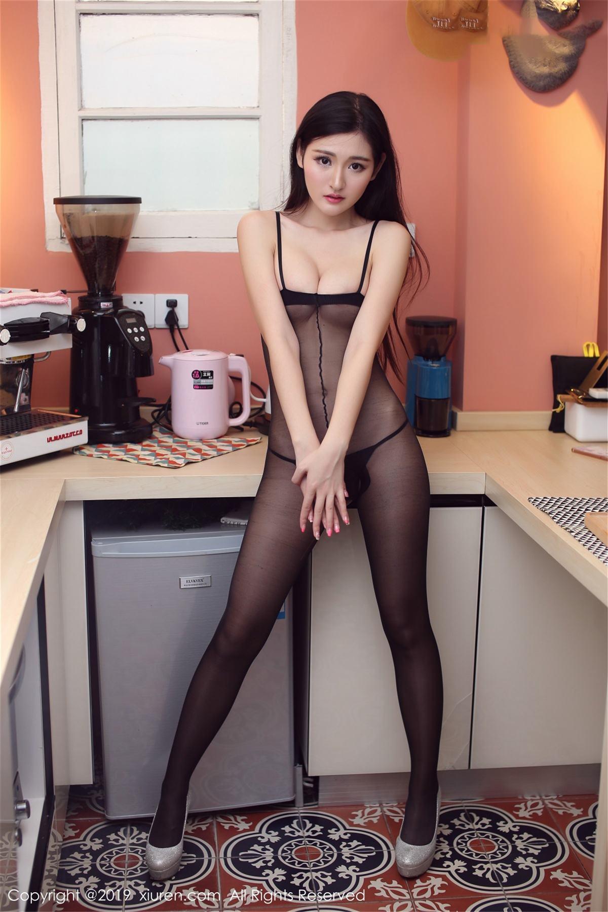 XiuRen No.1390 37P, Shen Meng Yao, Xiuren