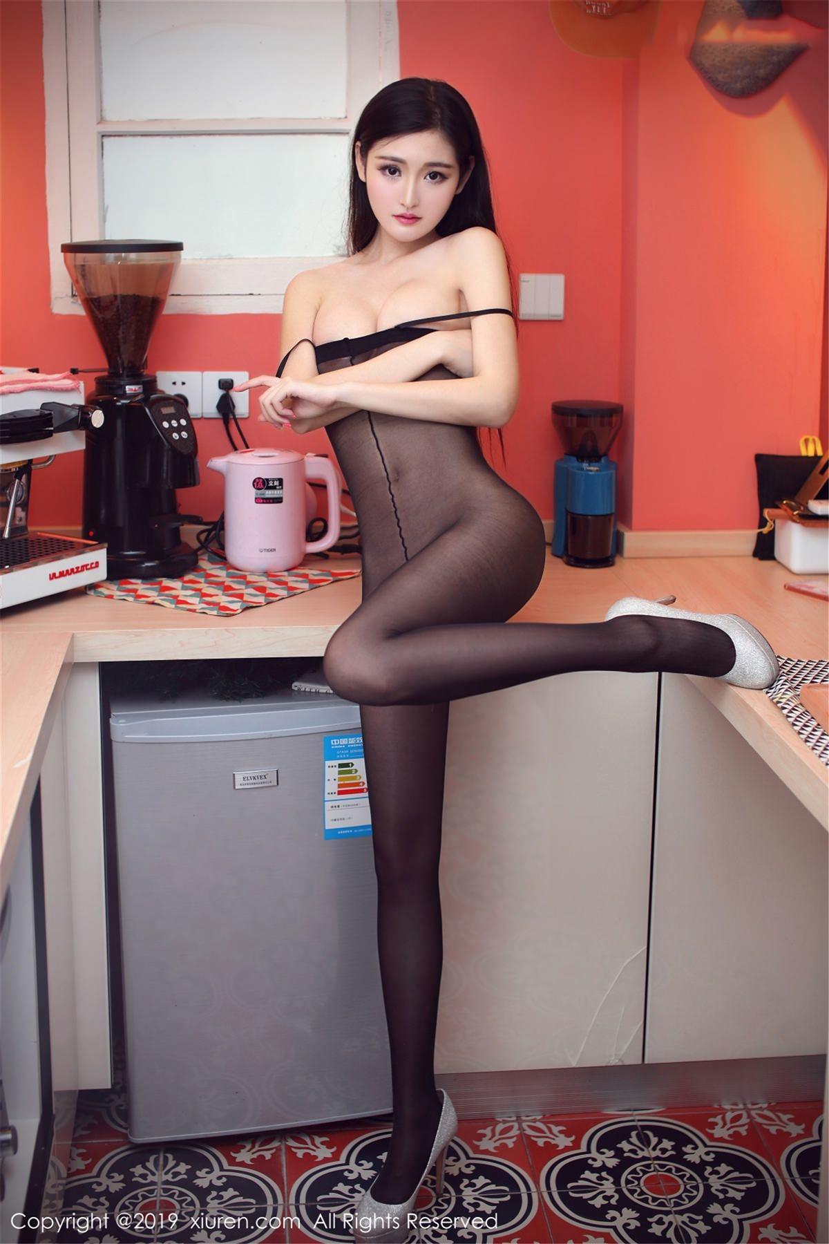 XiuRen No.1390 45P, Shen Meng Yao, Xiuren