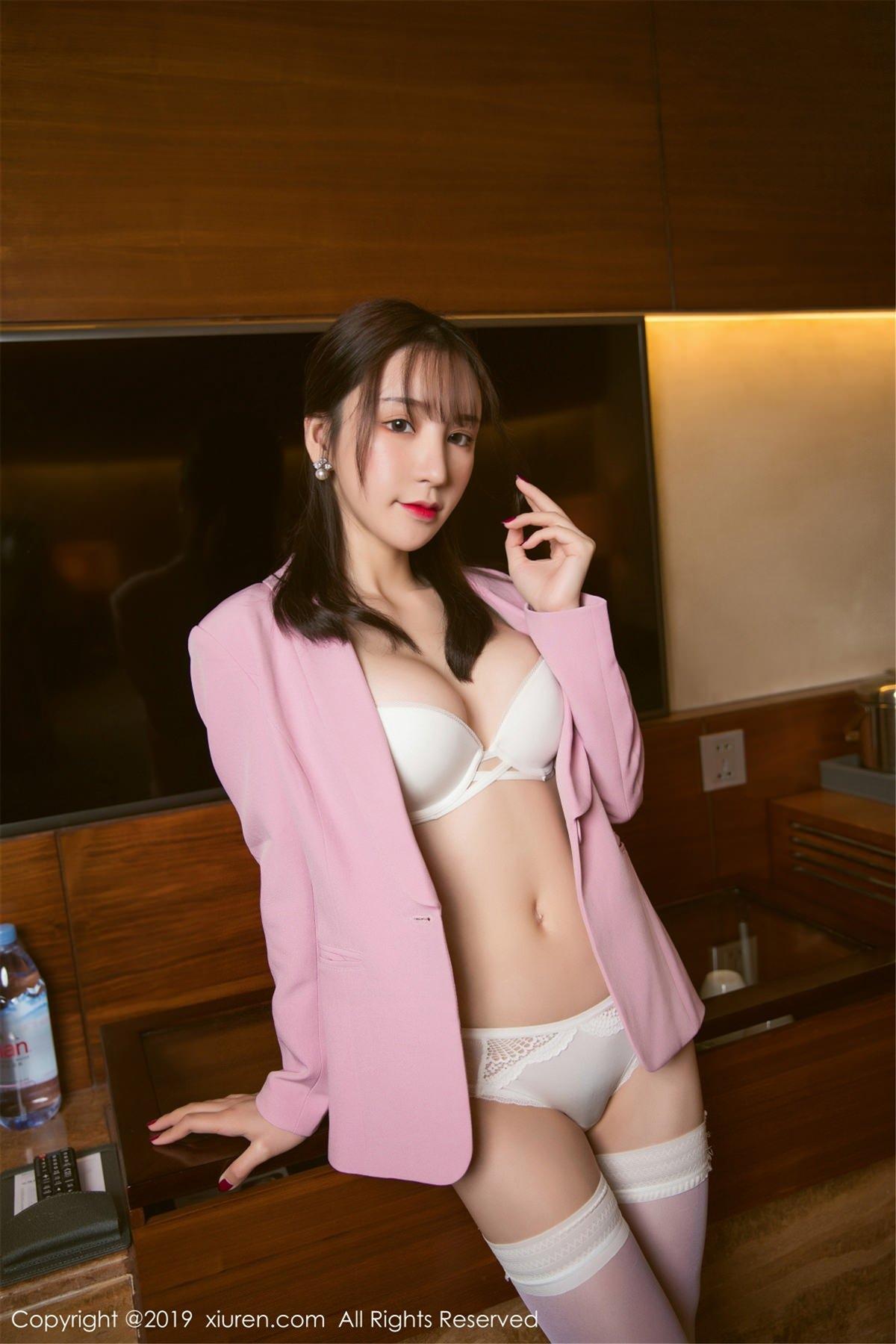 XiuRen No.1391 34P, Xiuren, Zhou Yu Xi