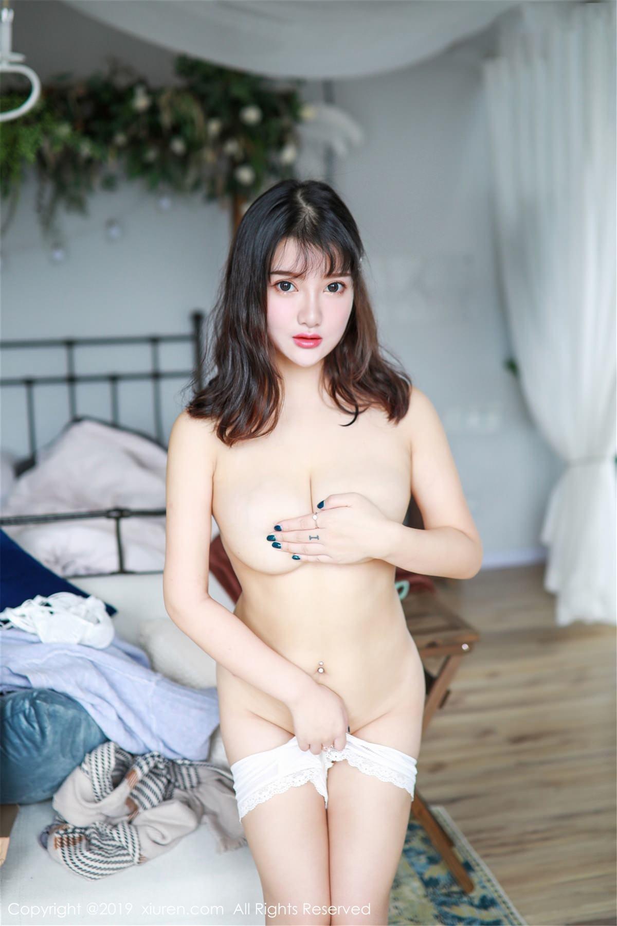 XiuRen No.1398 14P, Lu Lu Xiao Miao, Xiuren