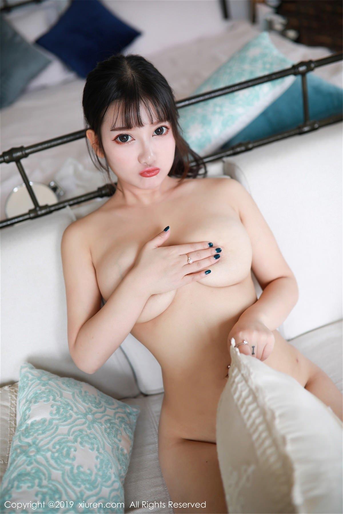 XiuRen No.1398 39P, Lu Lu Xiao Miao, Xiuren