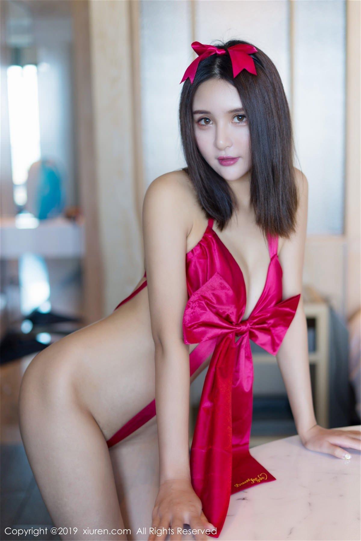 XiuRen No.1399 28P, Solo Yi Fei, Xiuren