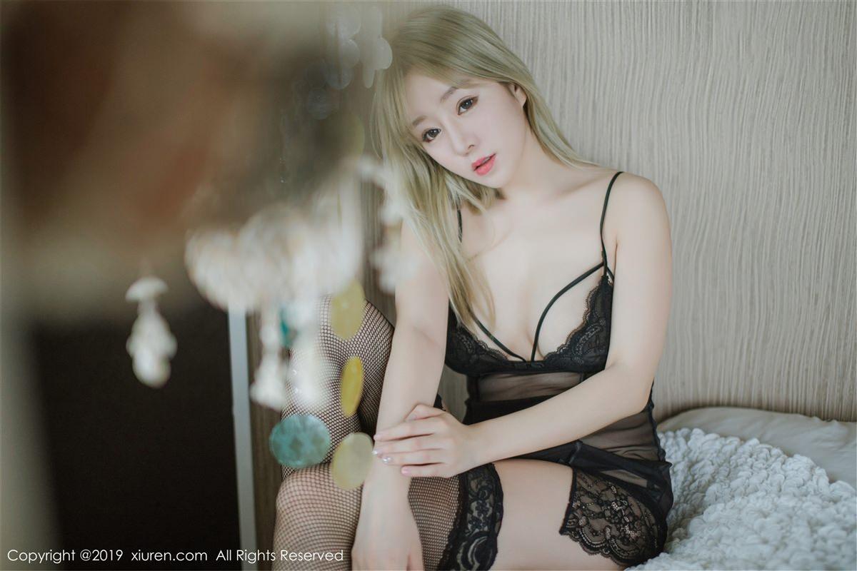 XiuRen No.1400 7P, Wang Yu Chun, Xiuren