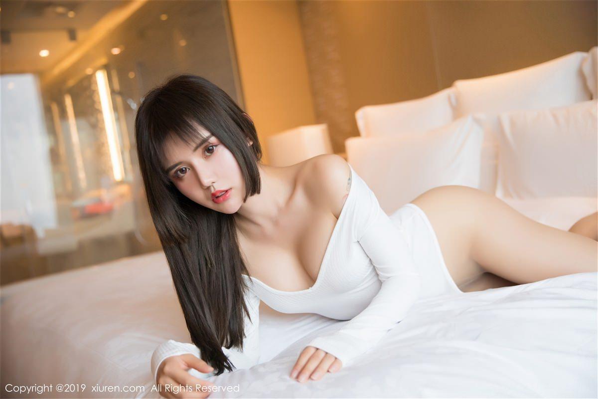 XiuRen No.1401 12P, Xiuren, Zhuo Ya Qi
