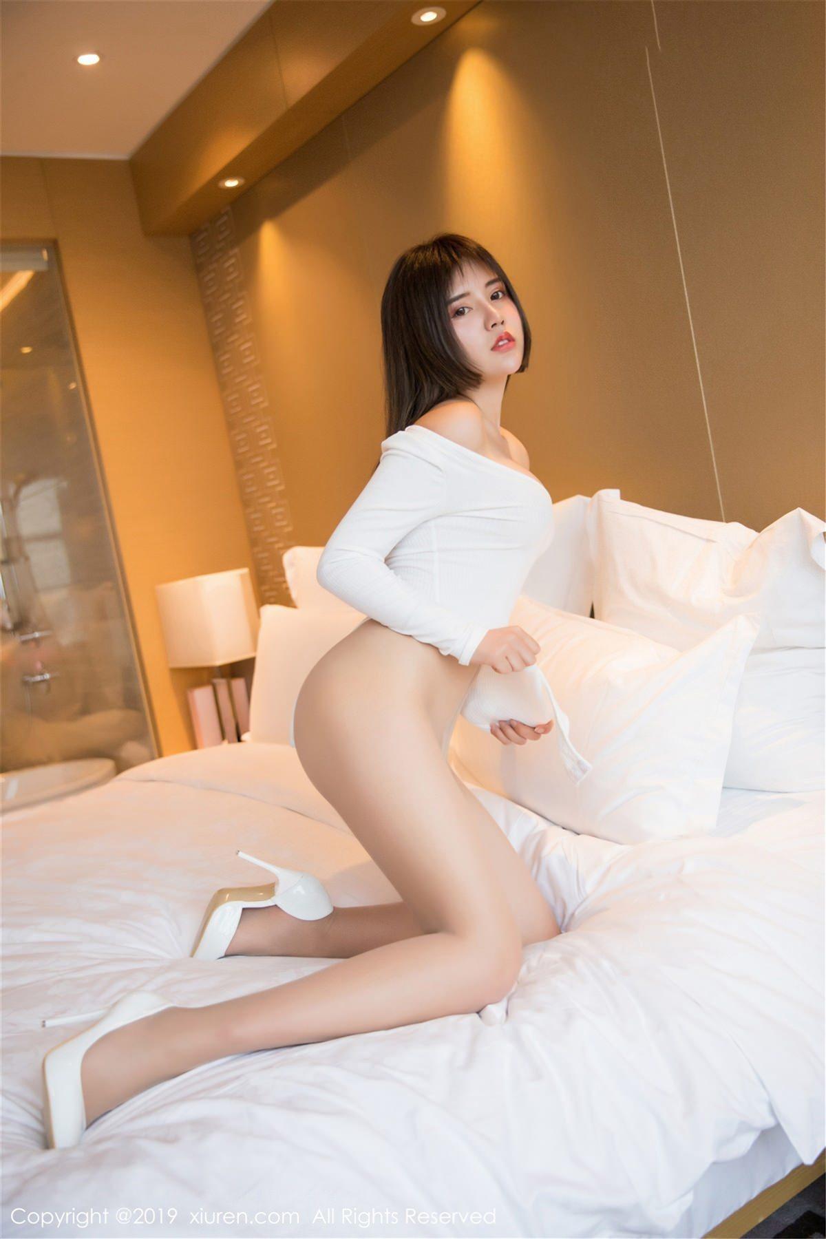 XiuRen No.1401 16P, Xiuren, Zhuo Ya Qi