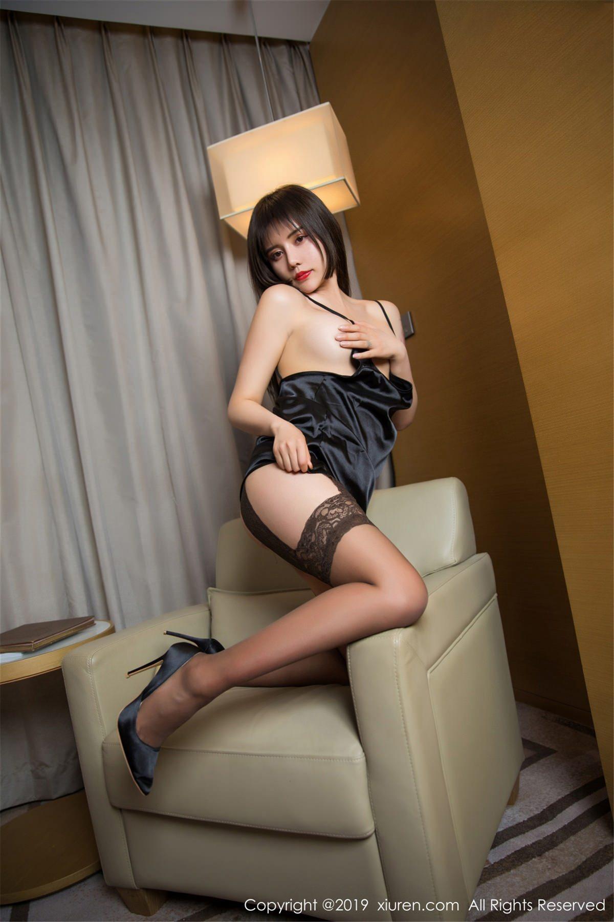 XiuRen No.1401 39P, Xiuren, Zhuo Ya Qi