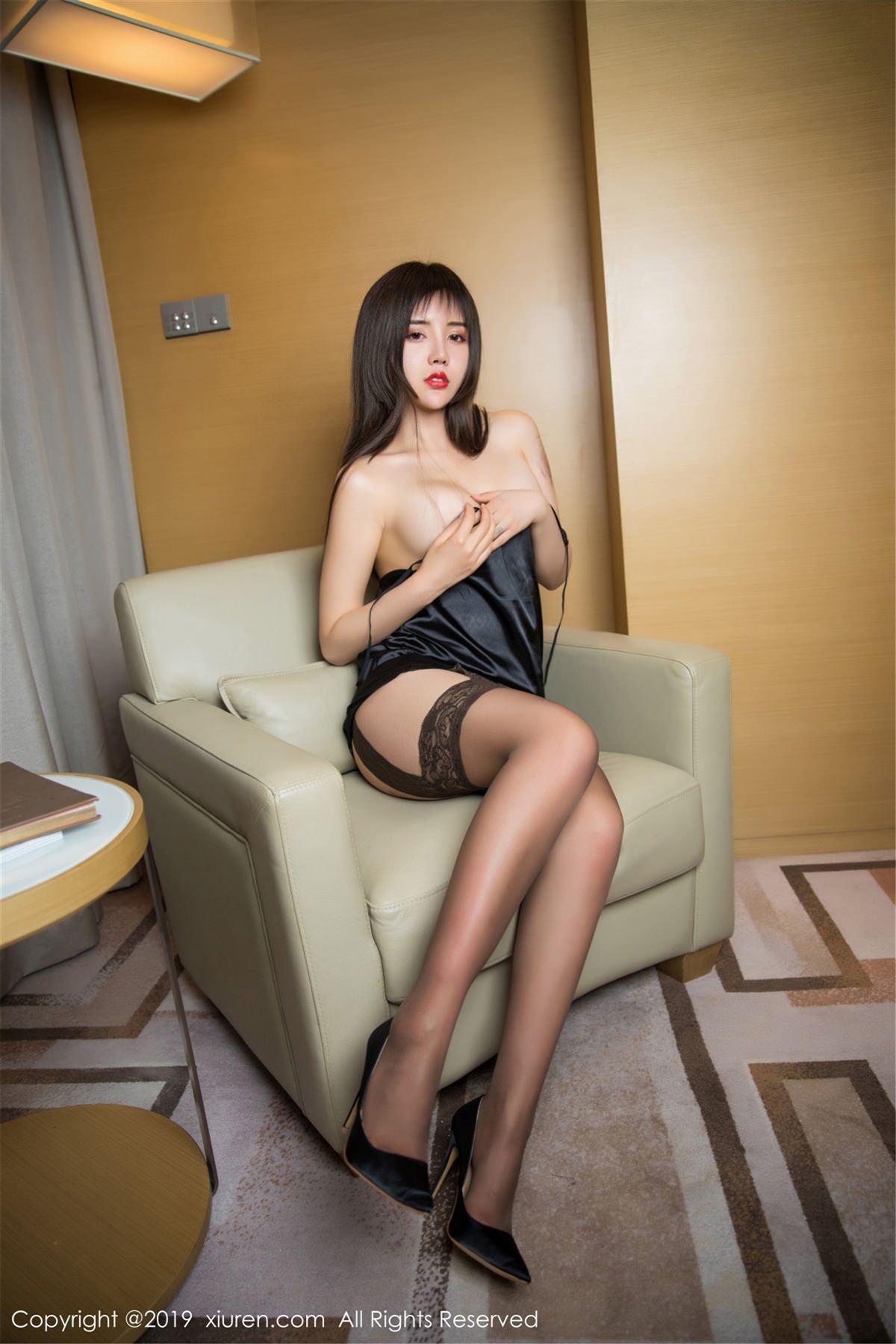 XiuRen No.1401 51P, Xiuren, Zhuo Ya Qi