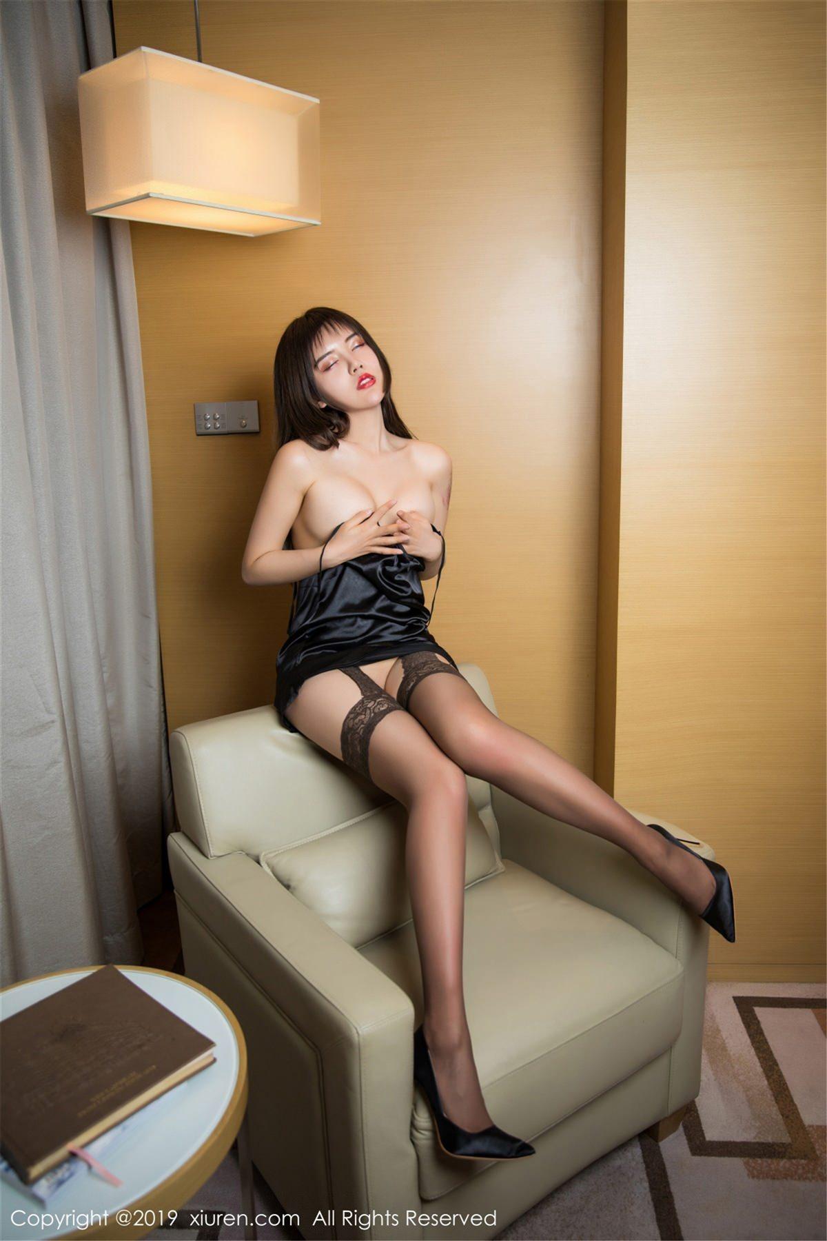 XiuRen No.1401 52P, Xiuren, Zhuo Ya Qi