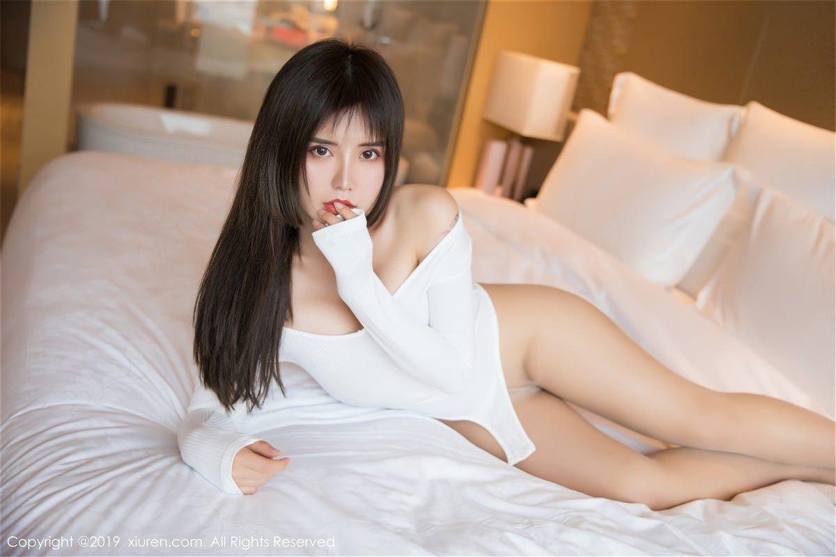 XiuRen No.1401 9P, Xiuren, Zhuo Ya Qi