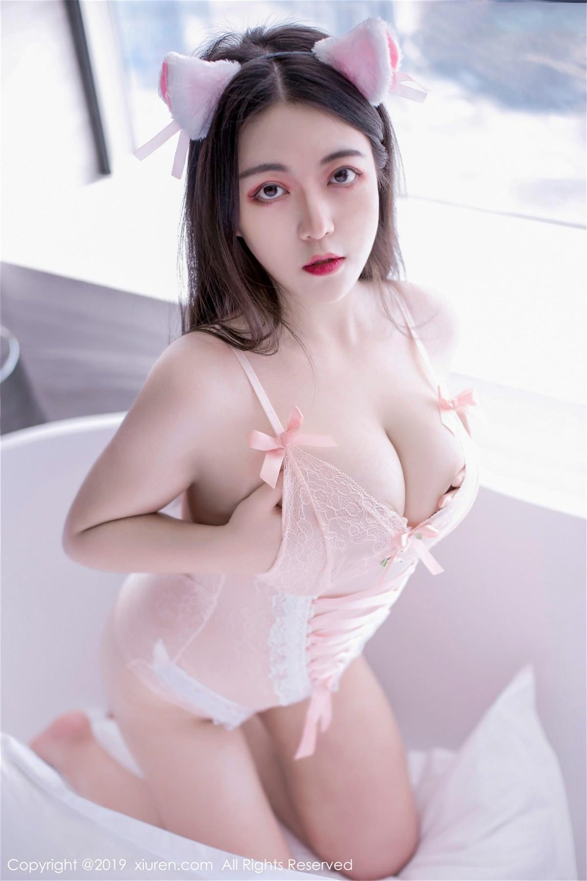 XiuRen No.1402 17P, Anni Baby, Xiuren