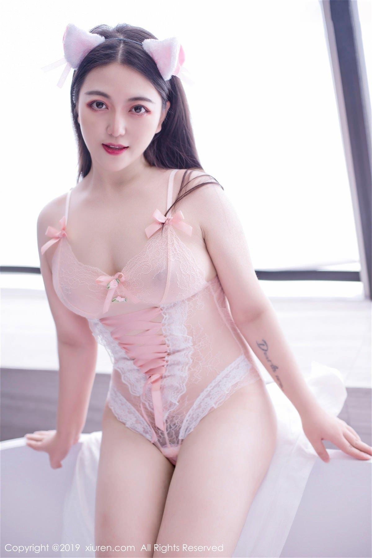 XiuRen No.1402 21P, Anni Baby, Xiuren