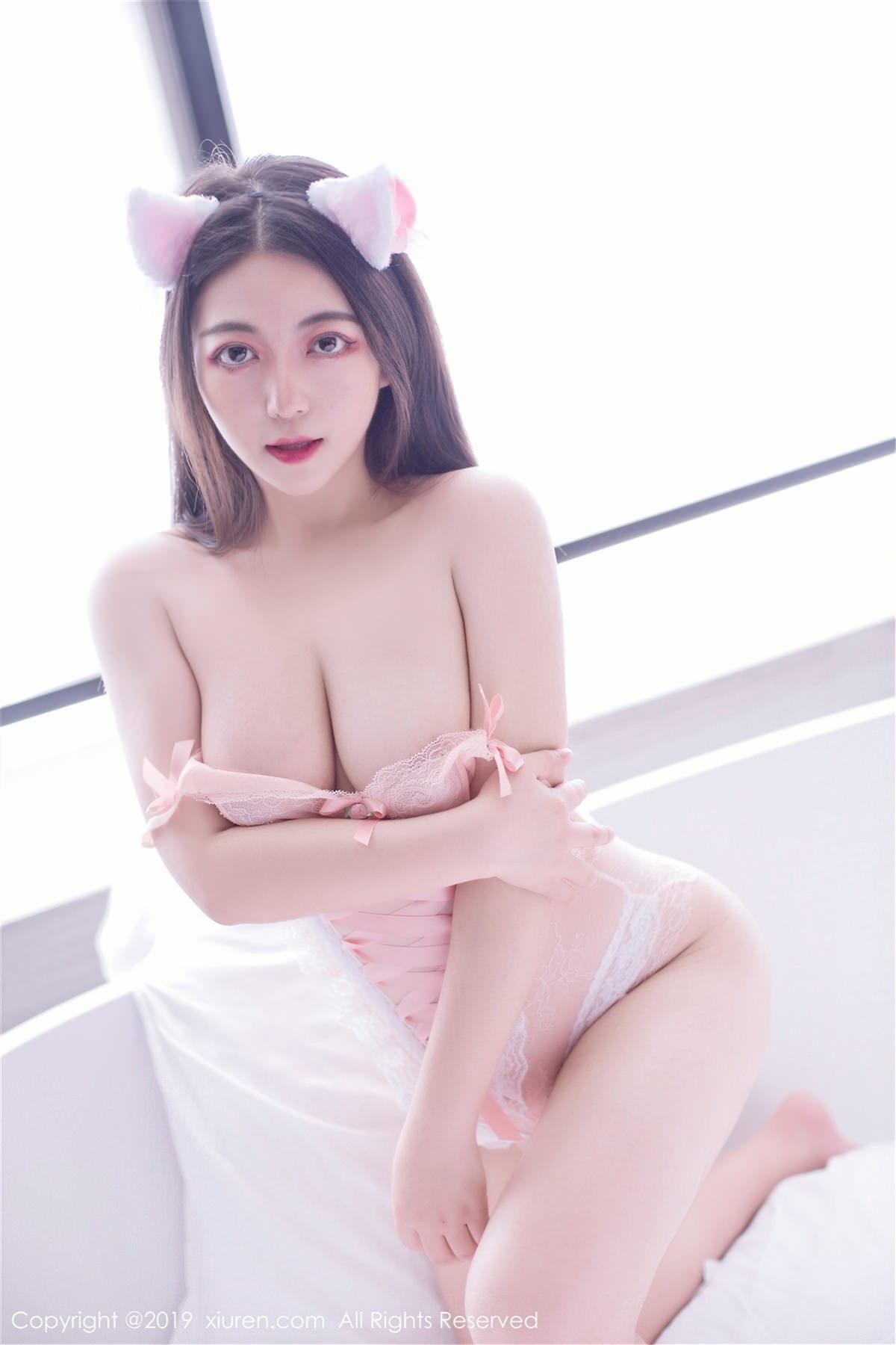 XiuRen No.1402 4P, Anni Baby, Xiuren